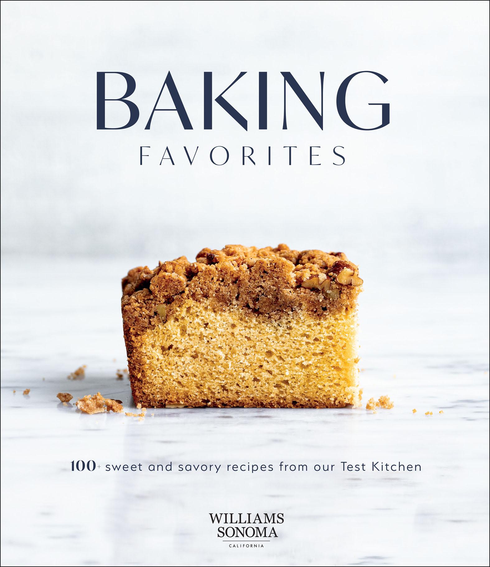 Baking Favorites