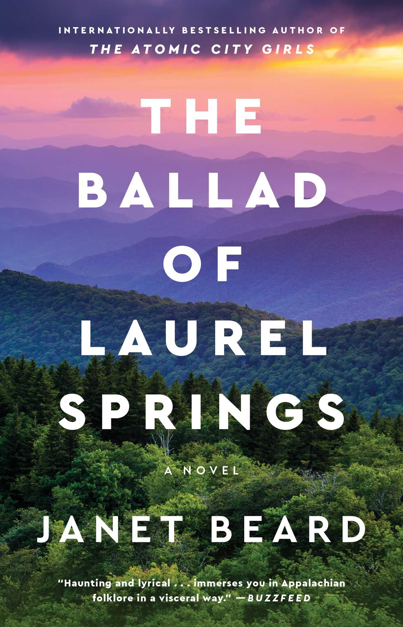The Ballad of Laurel Springs