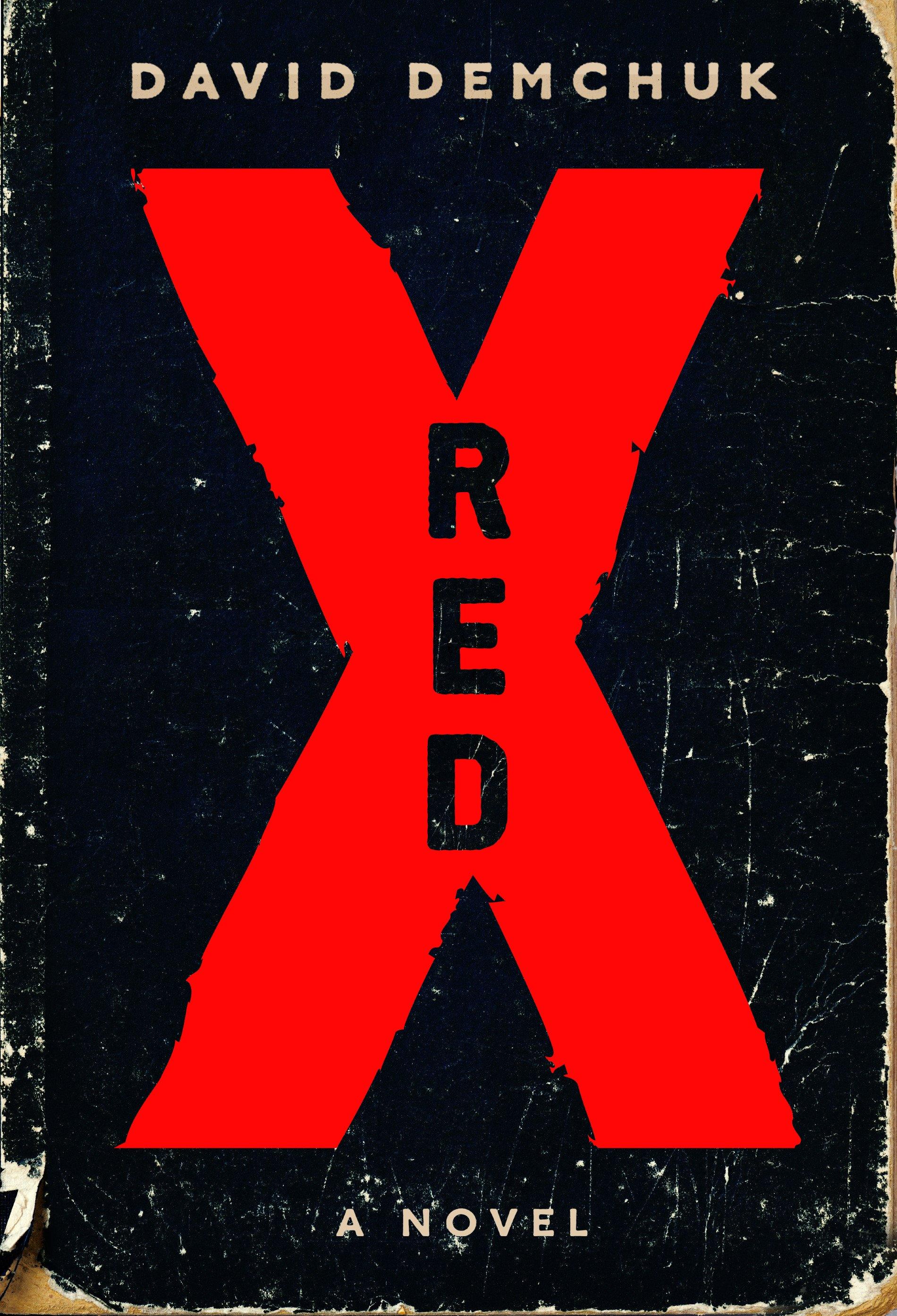 Red X A Novel