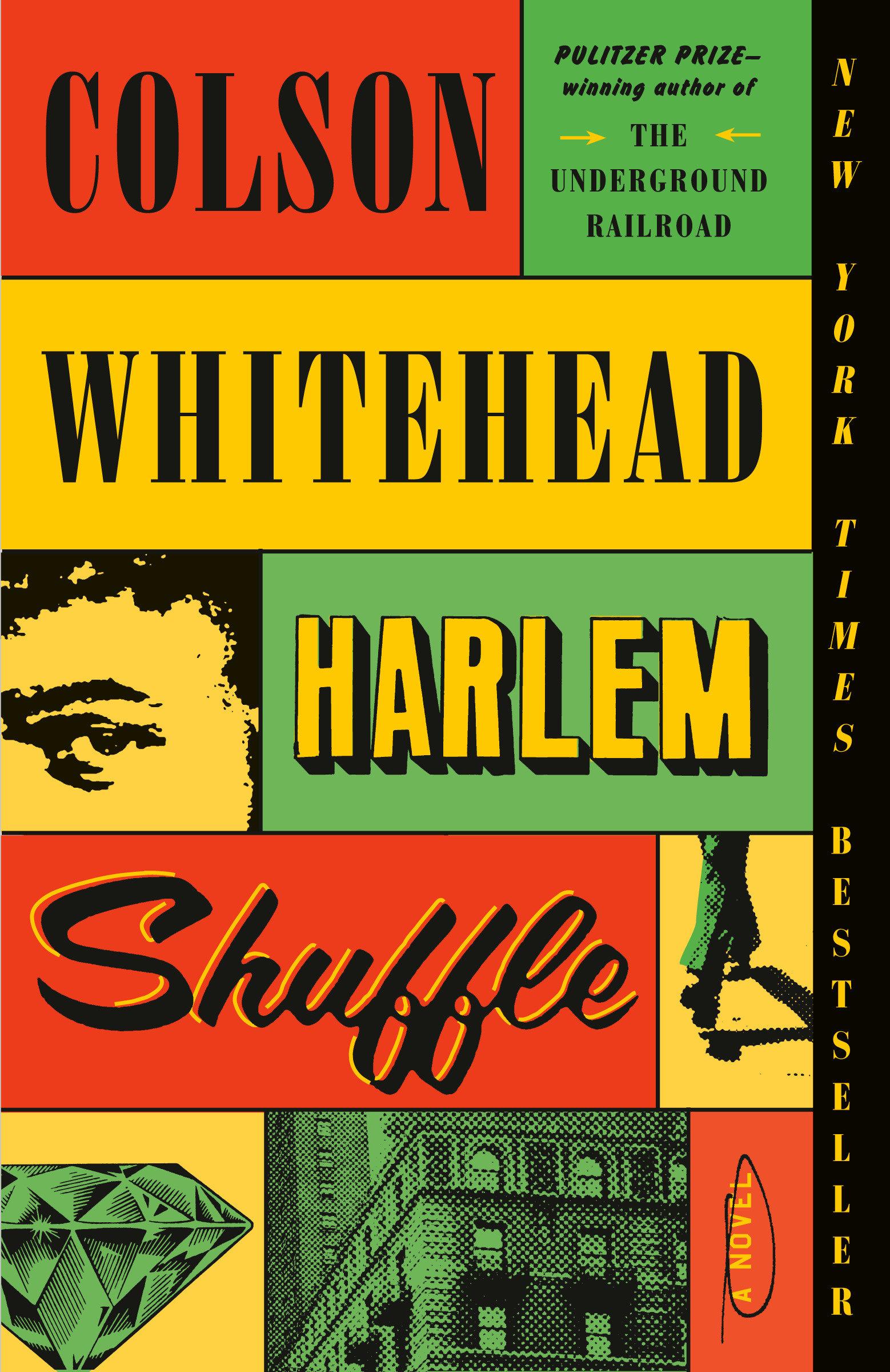 Harlem Shuffle A Novel