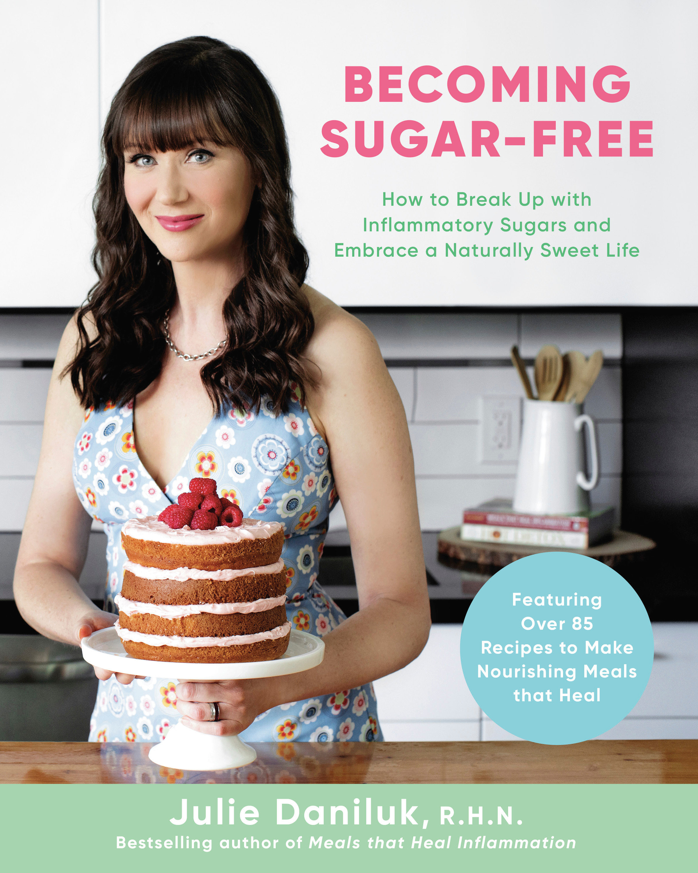Cover Image of Becoming Sugar-Free