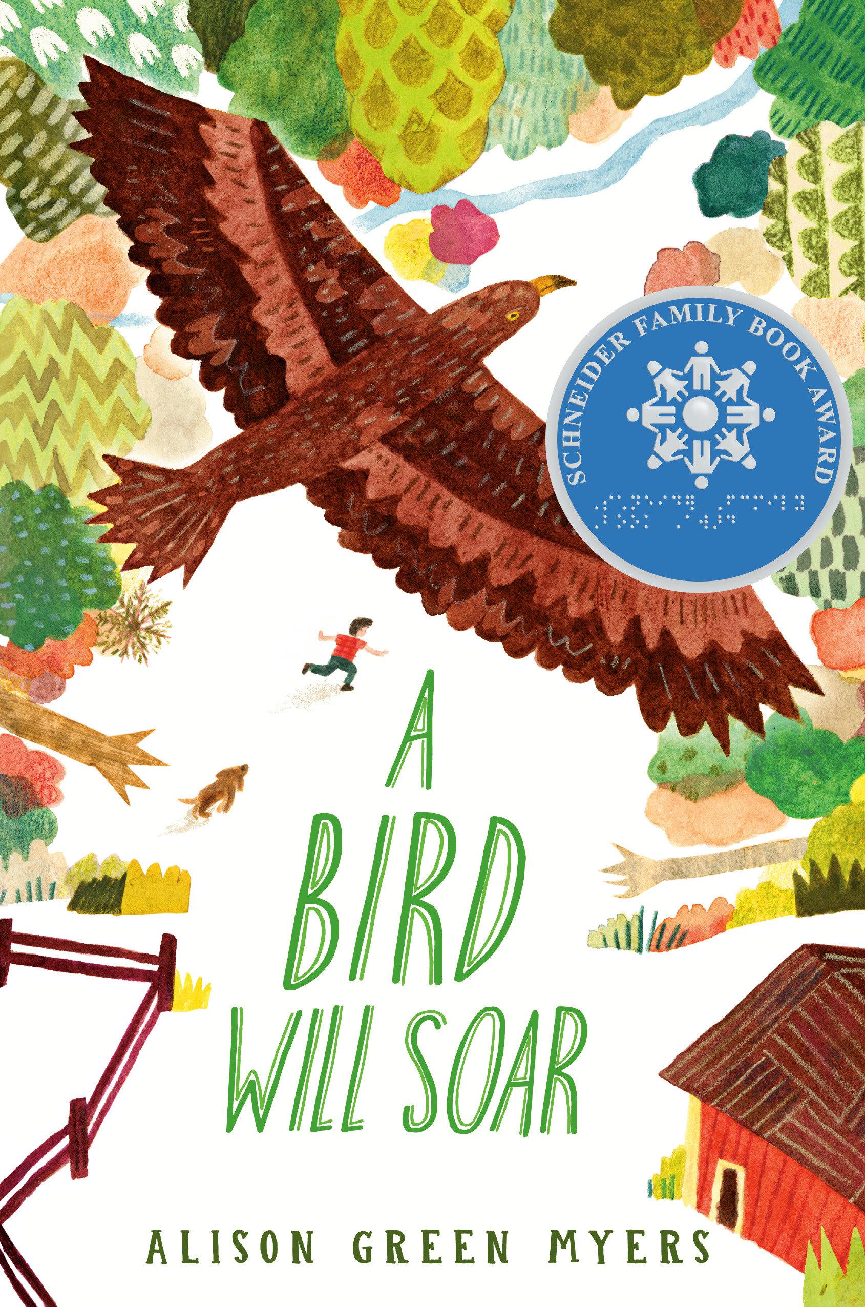 A Bird Will Soar