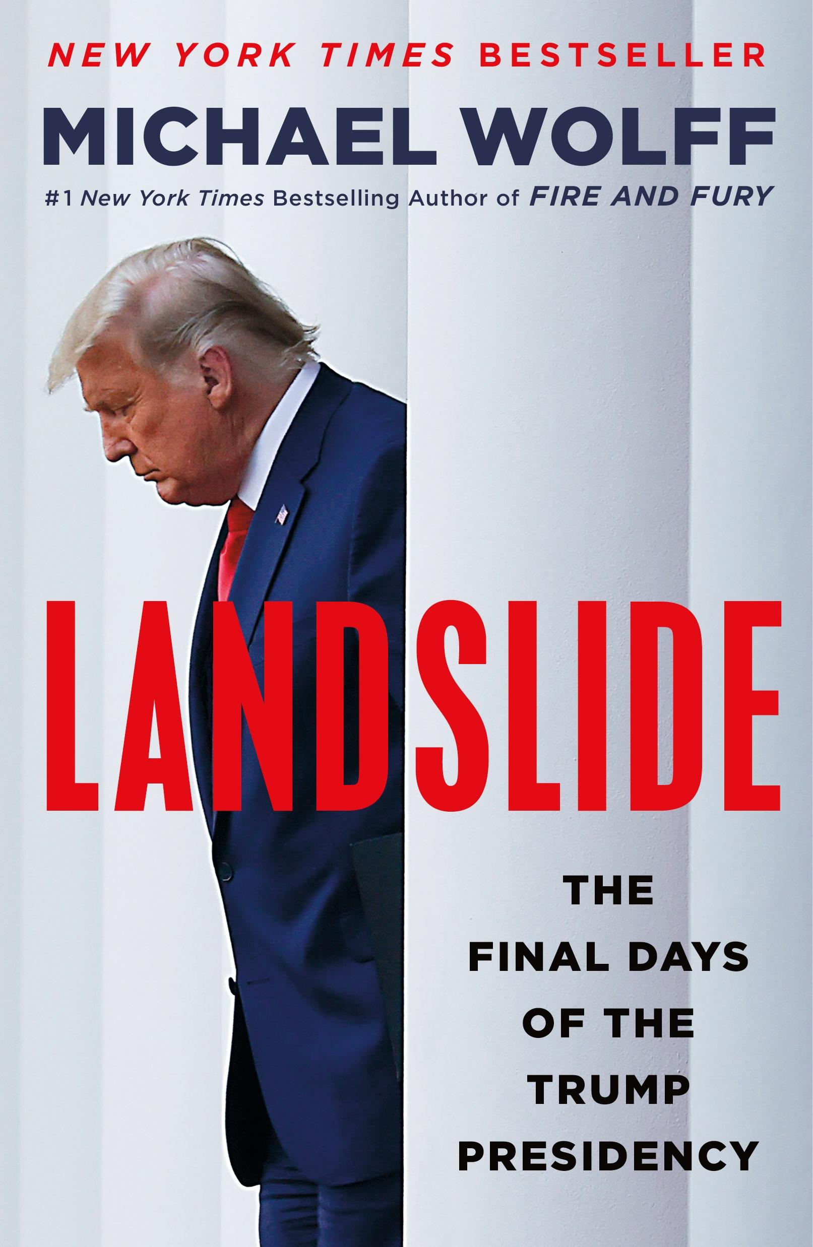 Landslide The Final Days of the Trump Presidency