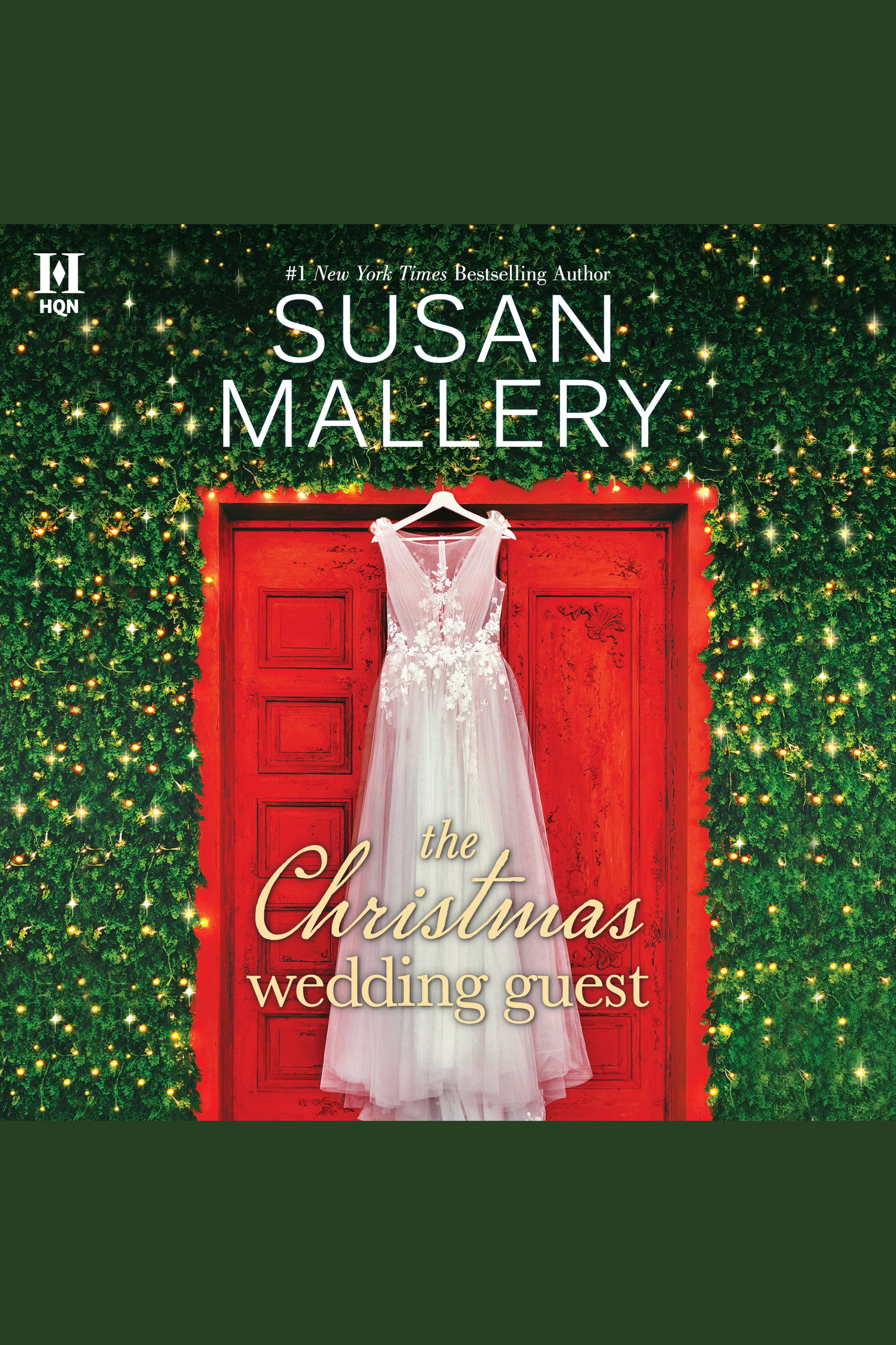 Cover Image of Christmas Wedding Guest, The