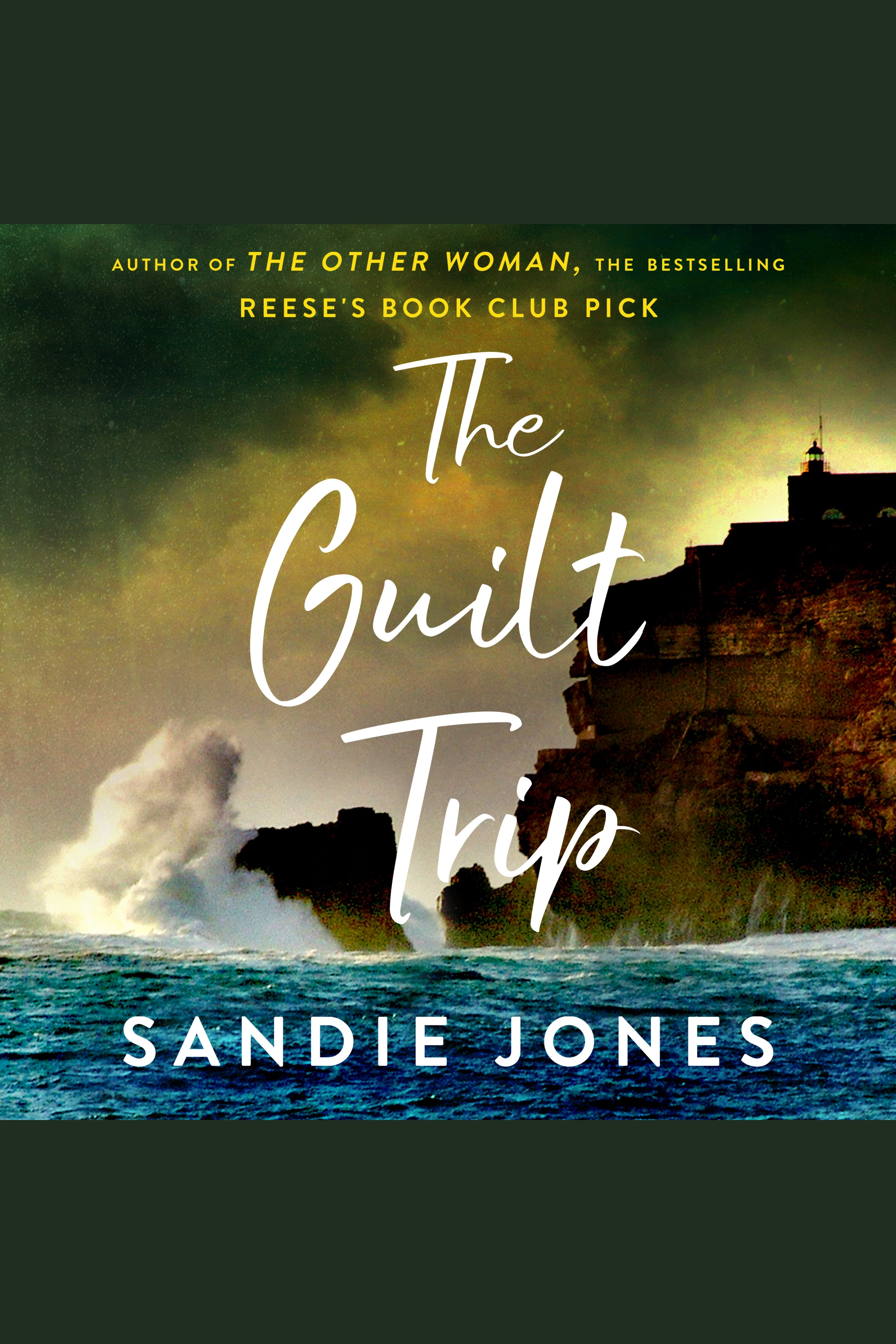 Guilt Trip, The A Novel