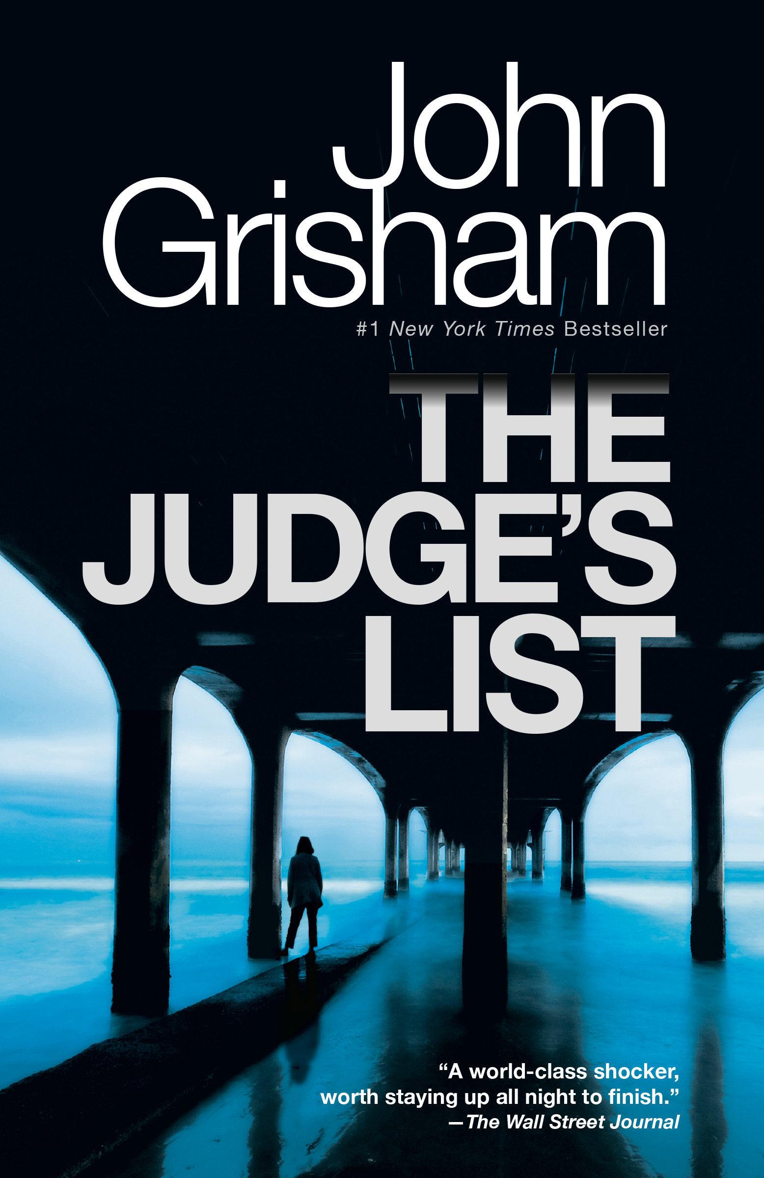 The Judge's List A Novel