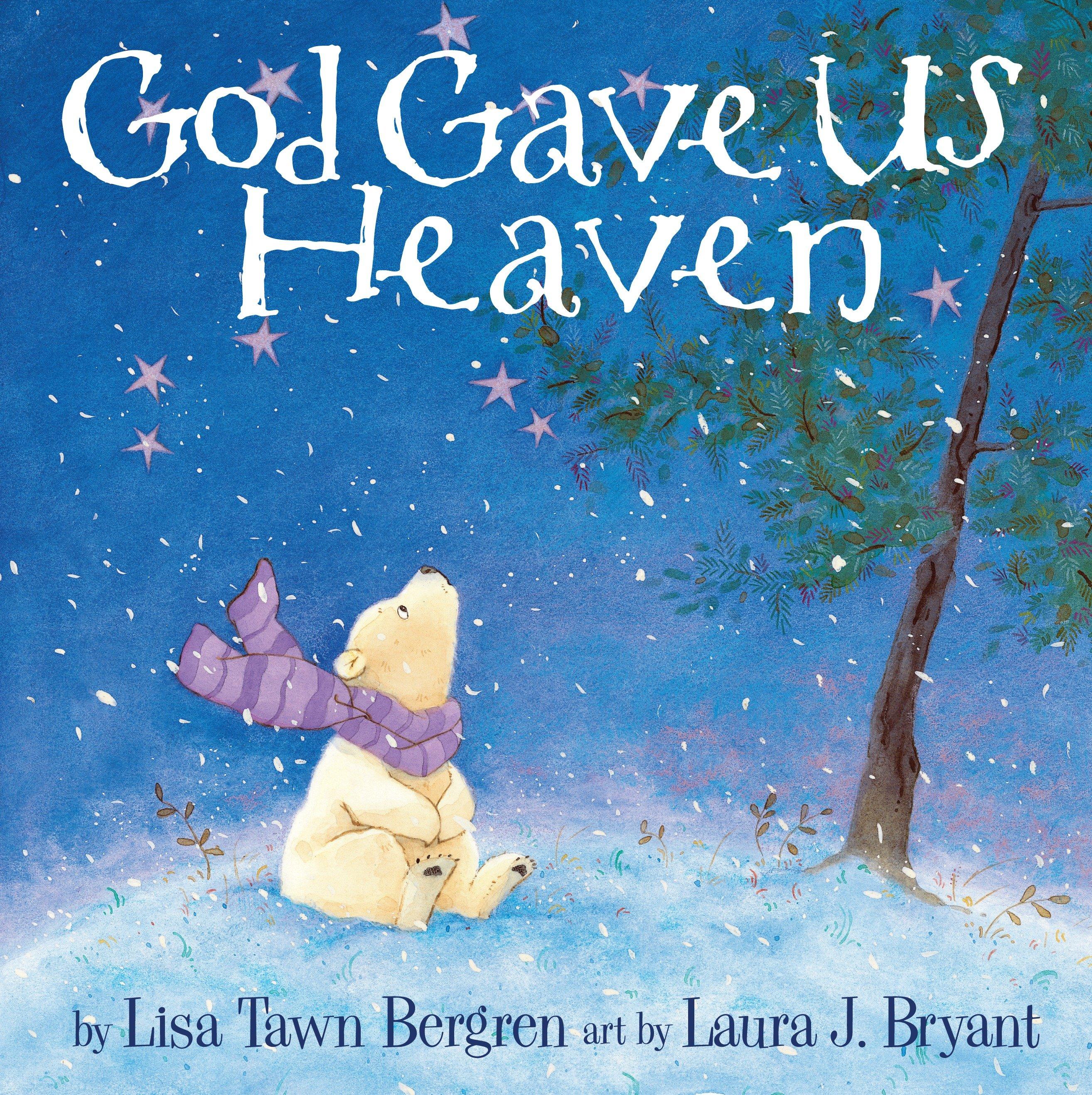 God gave us heaven cover image