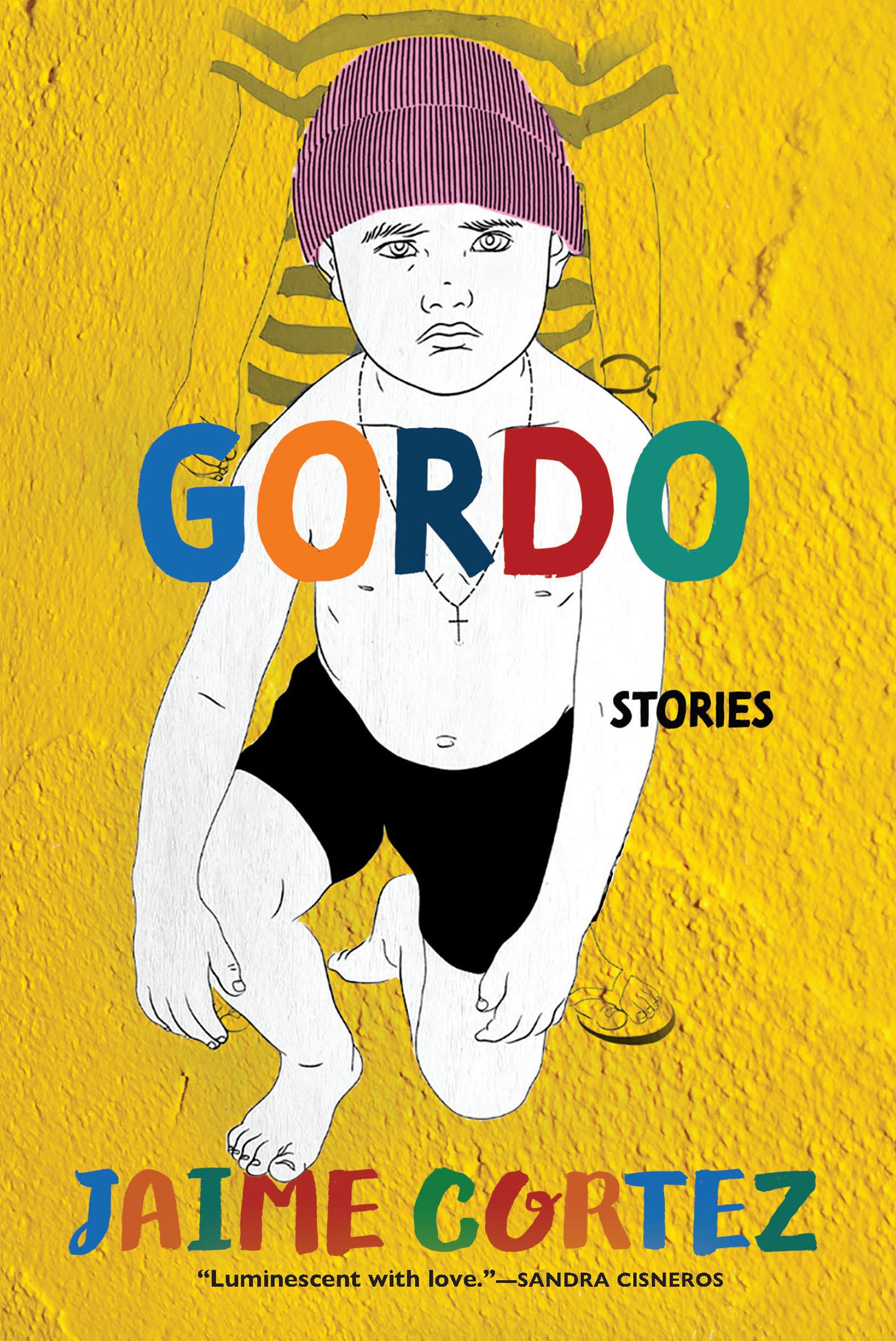 Gordo : stories