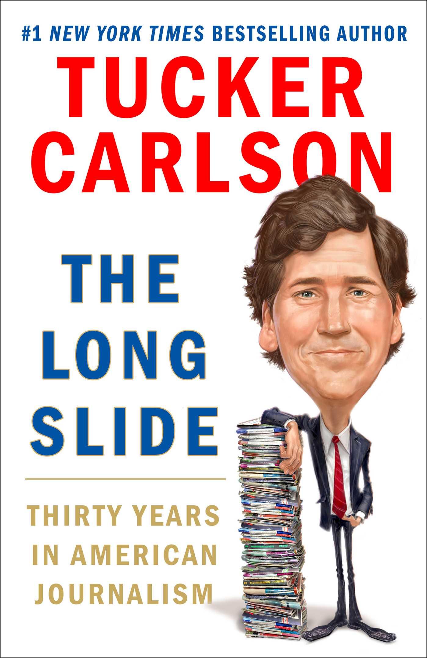 The Long Slide Thirty Years in American Journalism