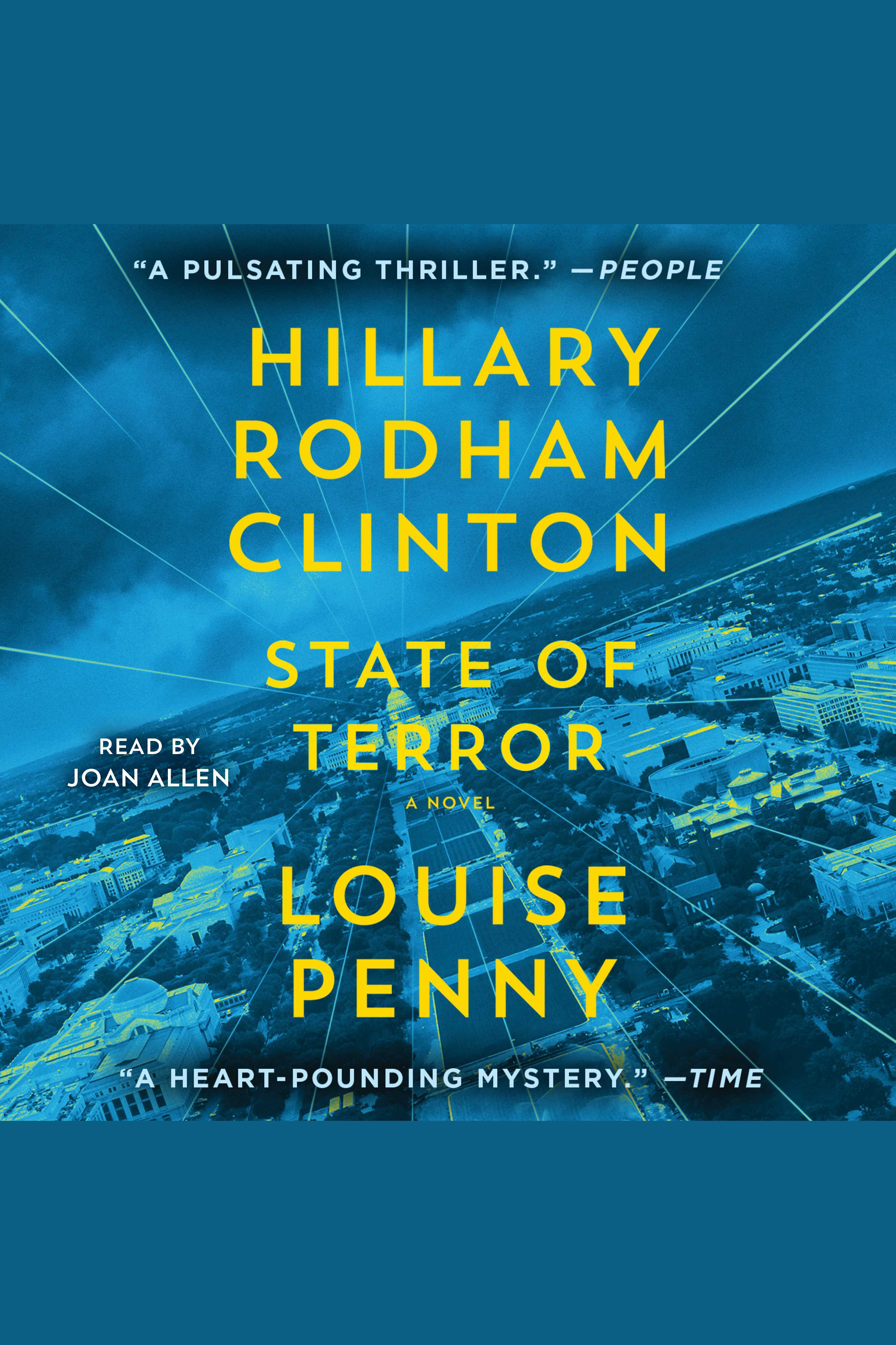 State of Terror A Novel