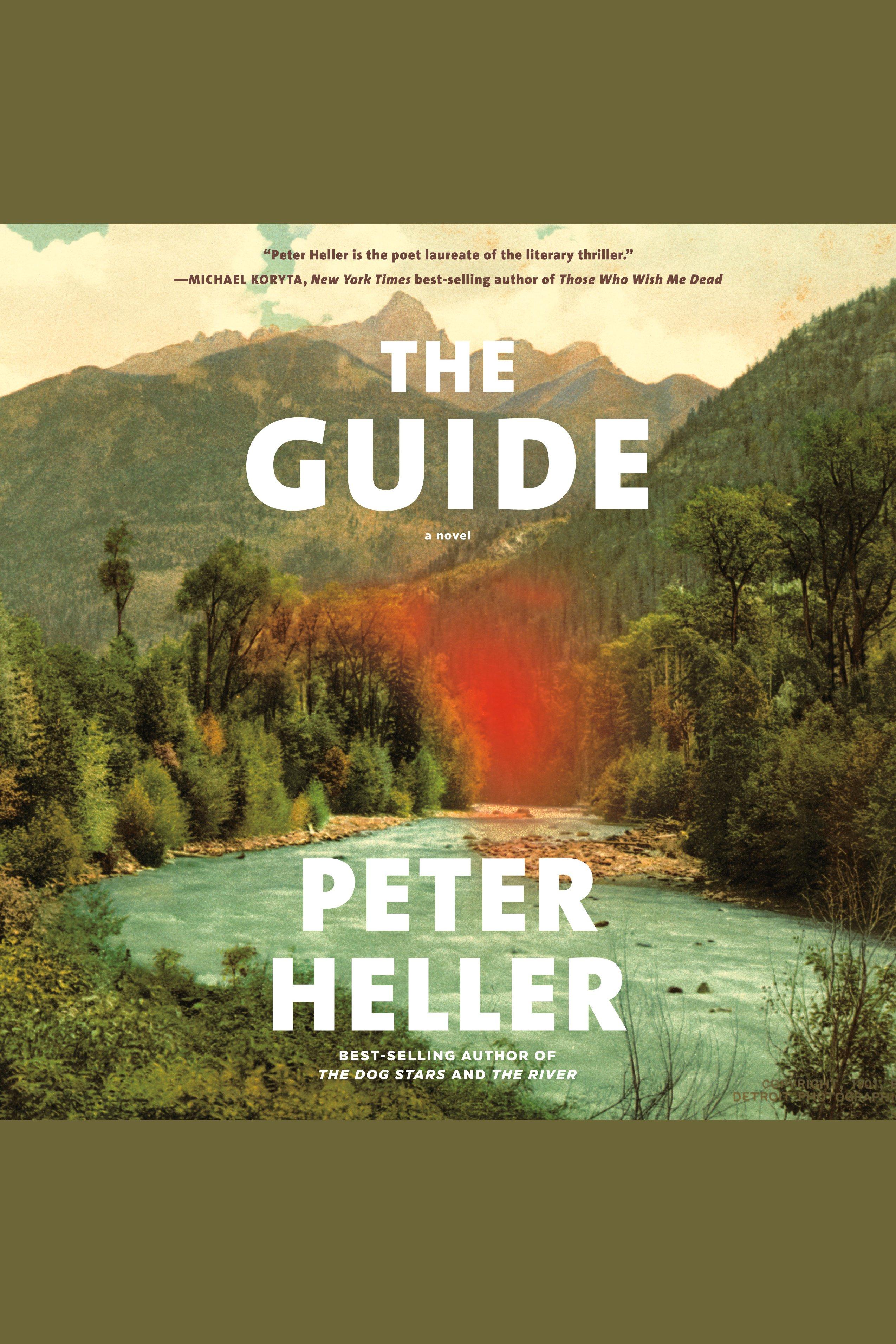 The Guide A novel
