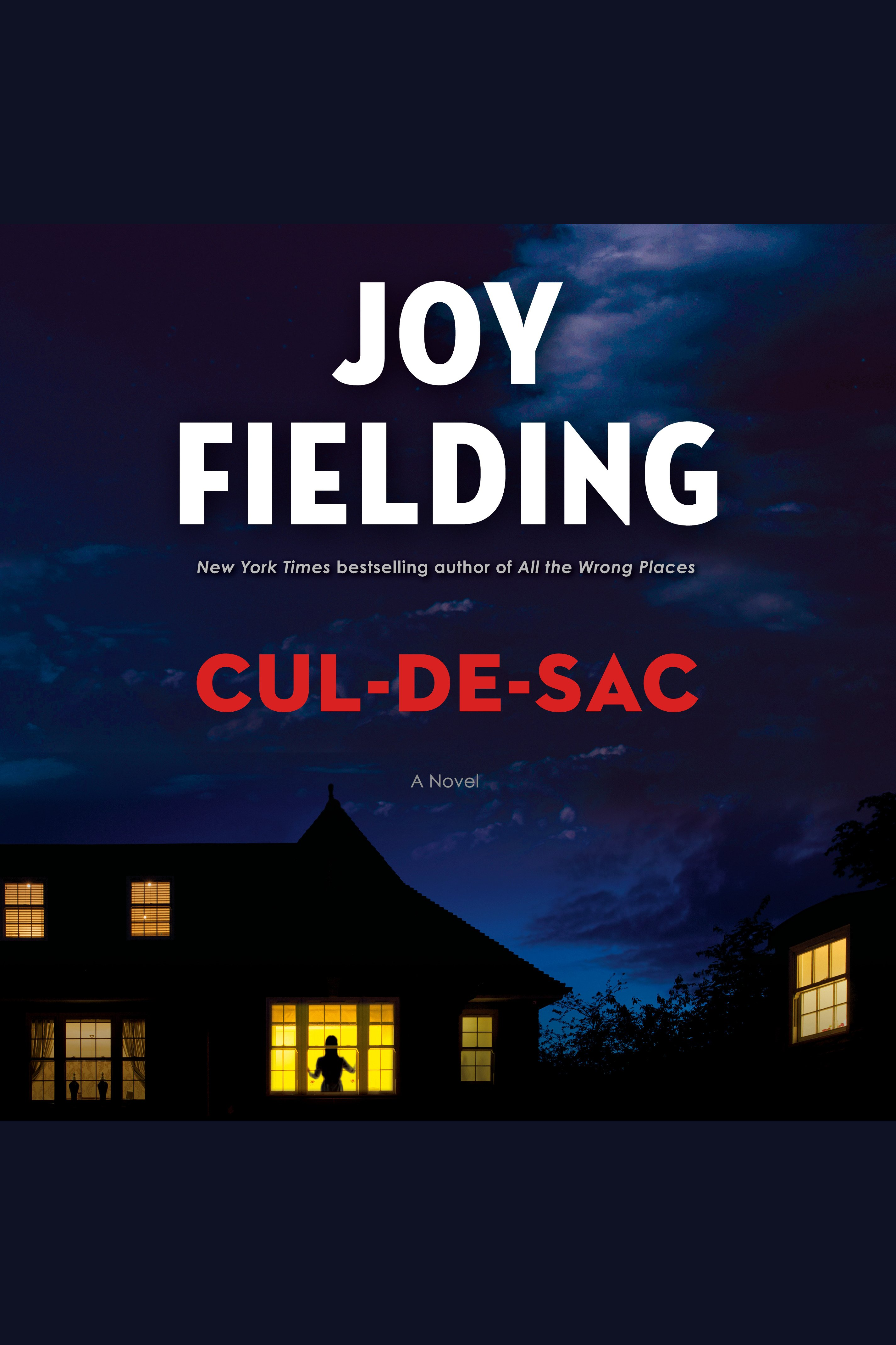 Cul-de-sac A Novel