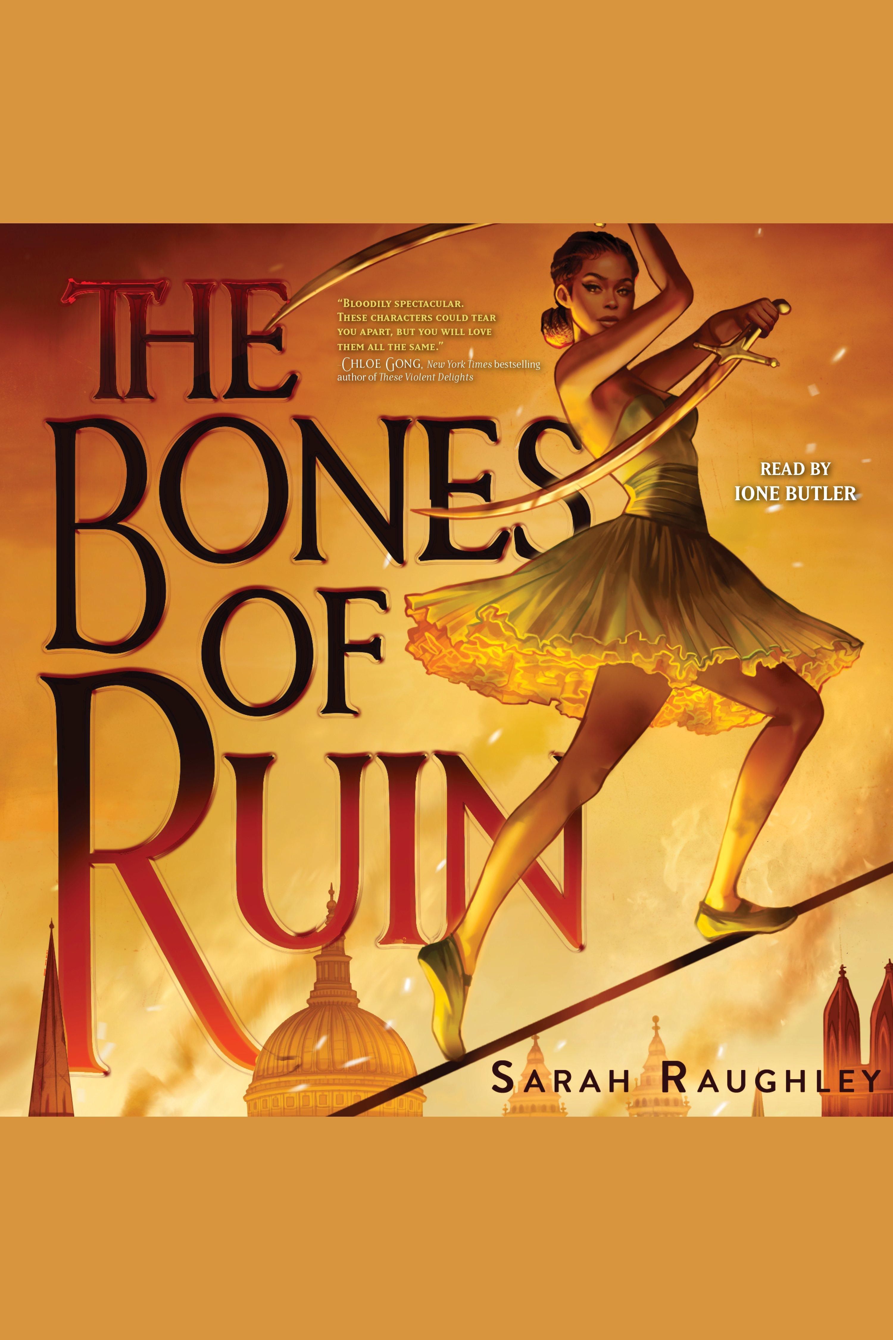 Bones of Ruin, The