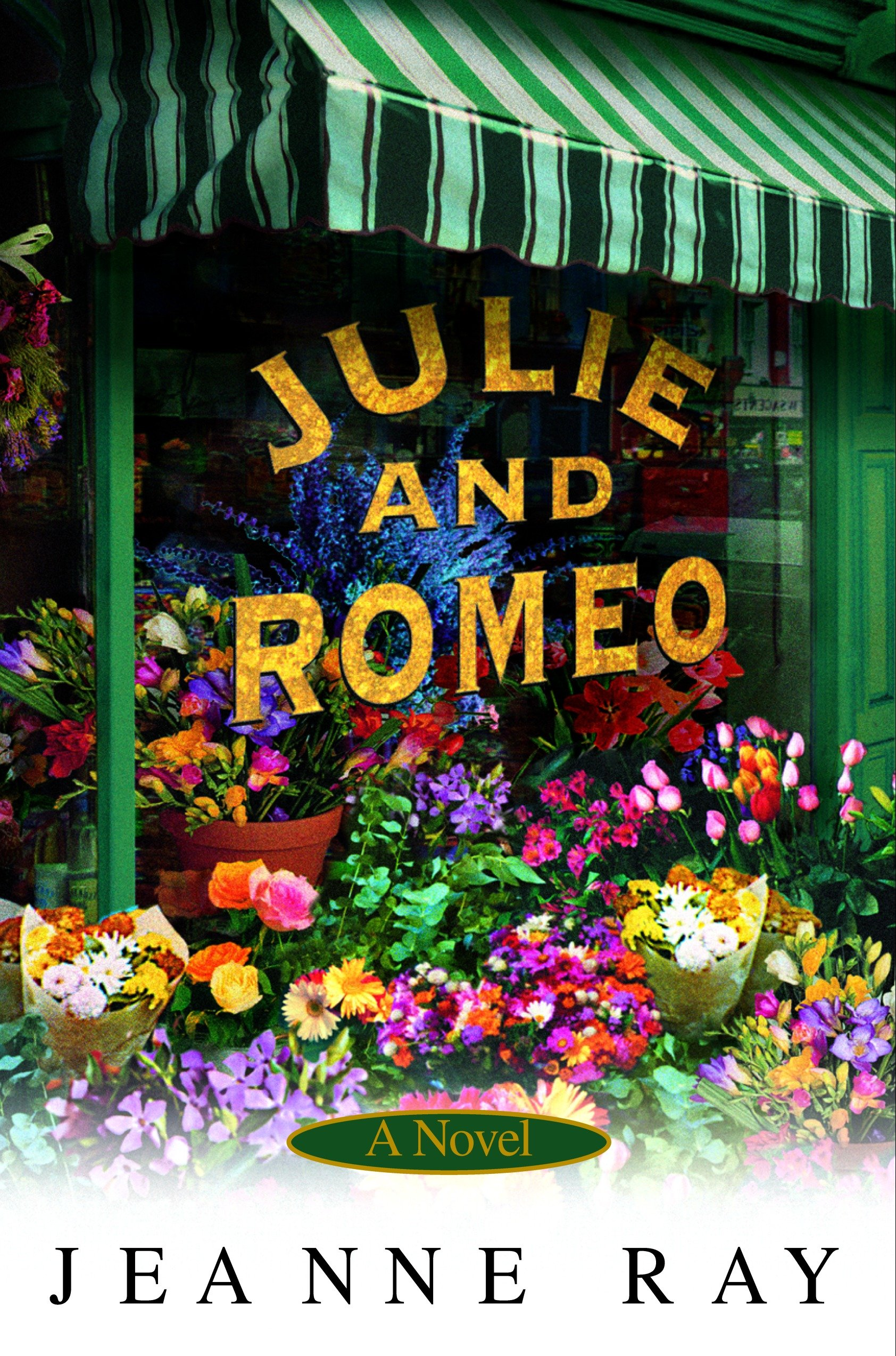 Julie and Romeo cover image