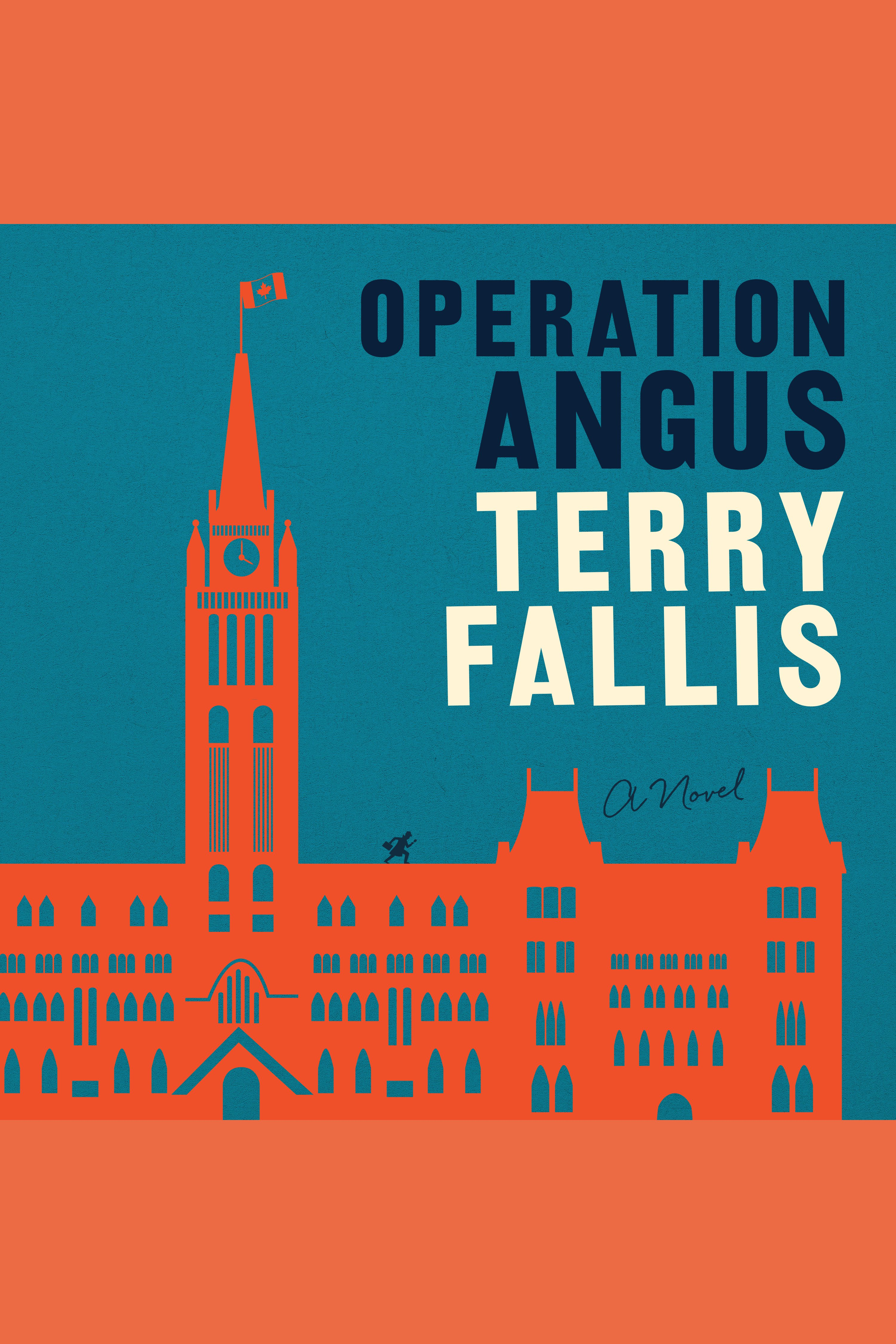 Cover Image of Operation Angus