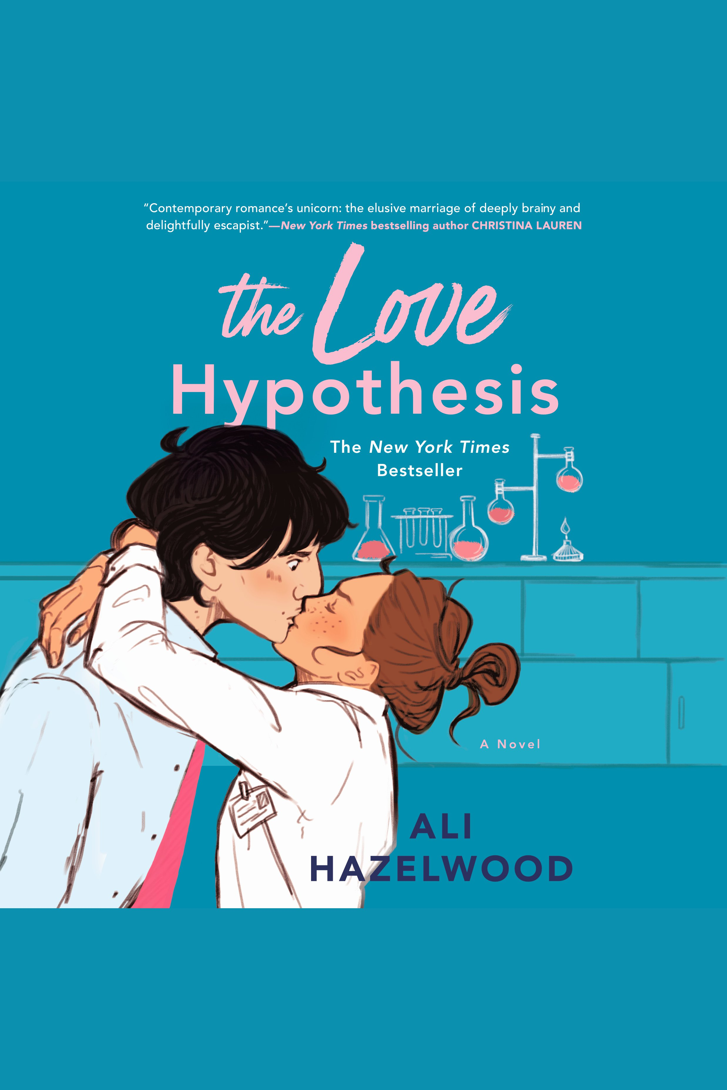 Cover Image of The Love Hypothesis