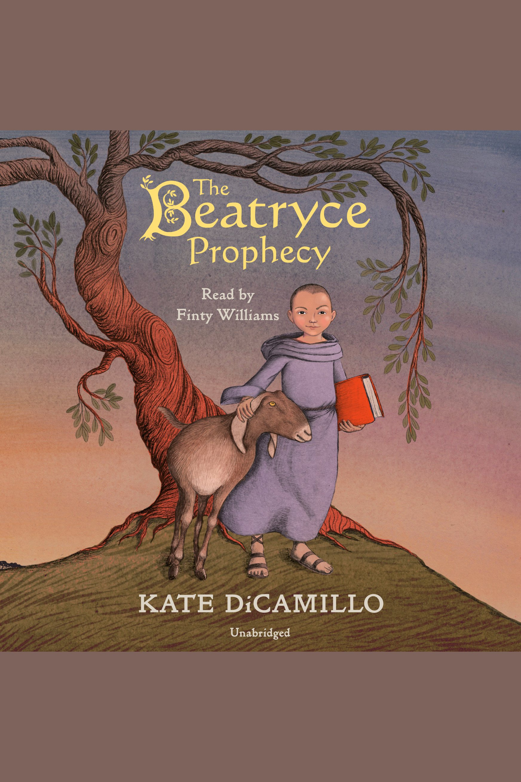 Beatryce Prophecy, The