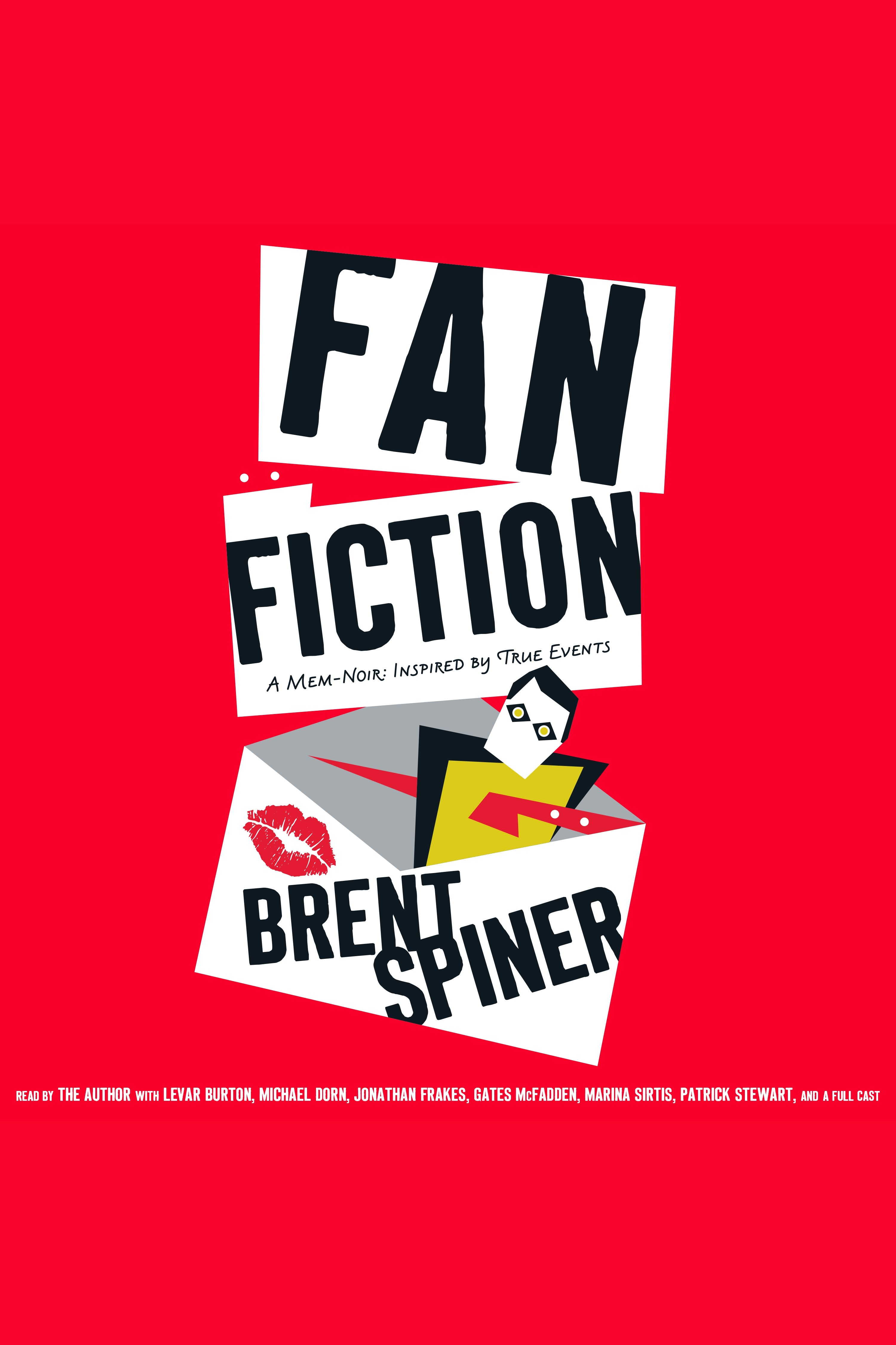 Cover Image of Fan Fiction