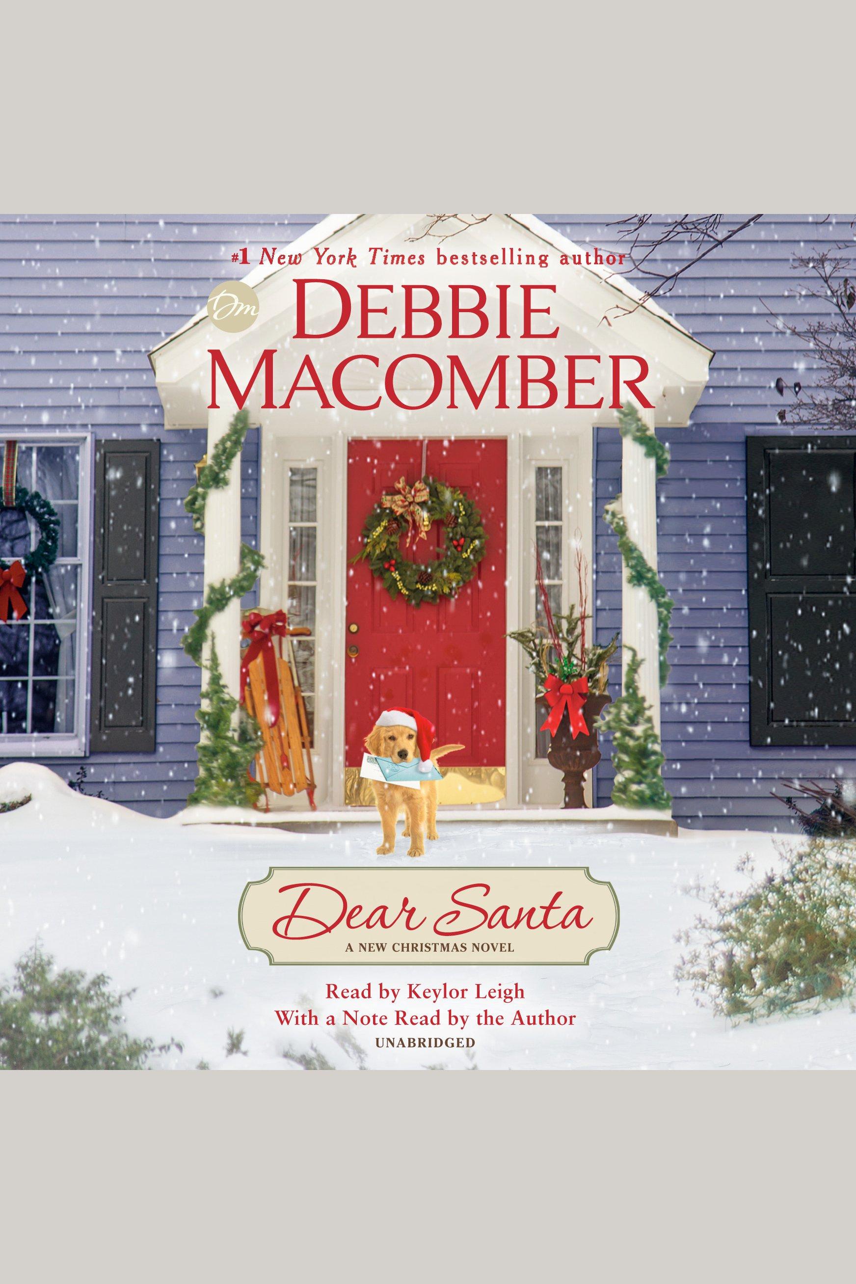 Dear Santa A Novel