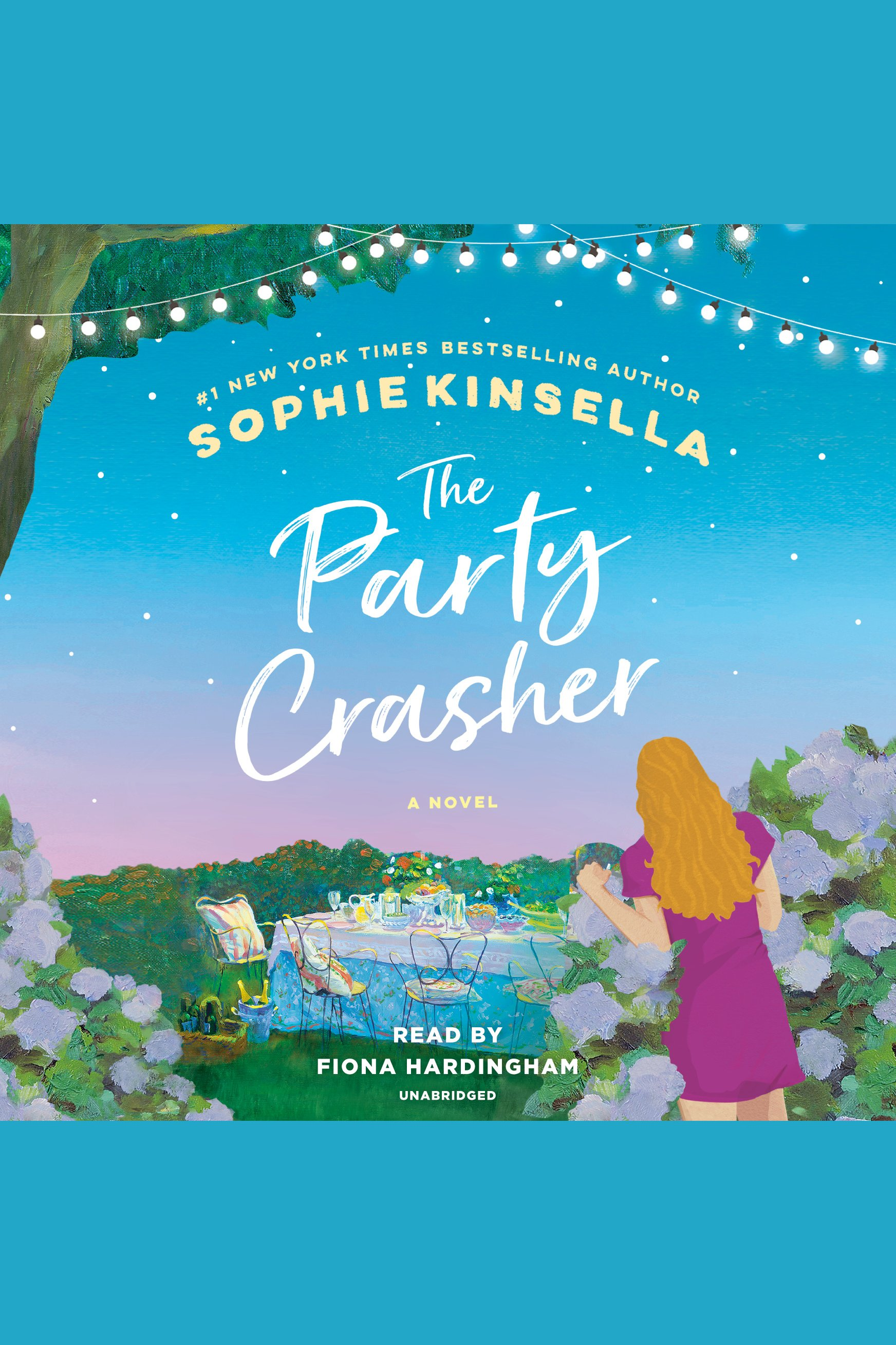 Cover Image of Party Crasher, The