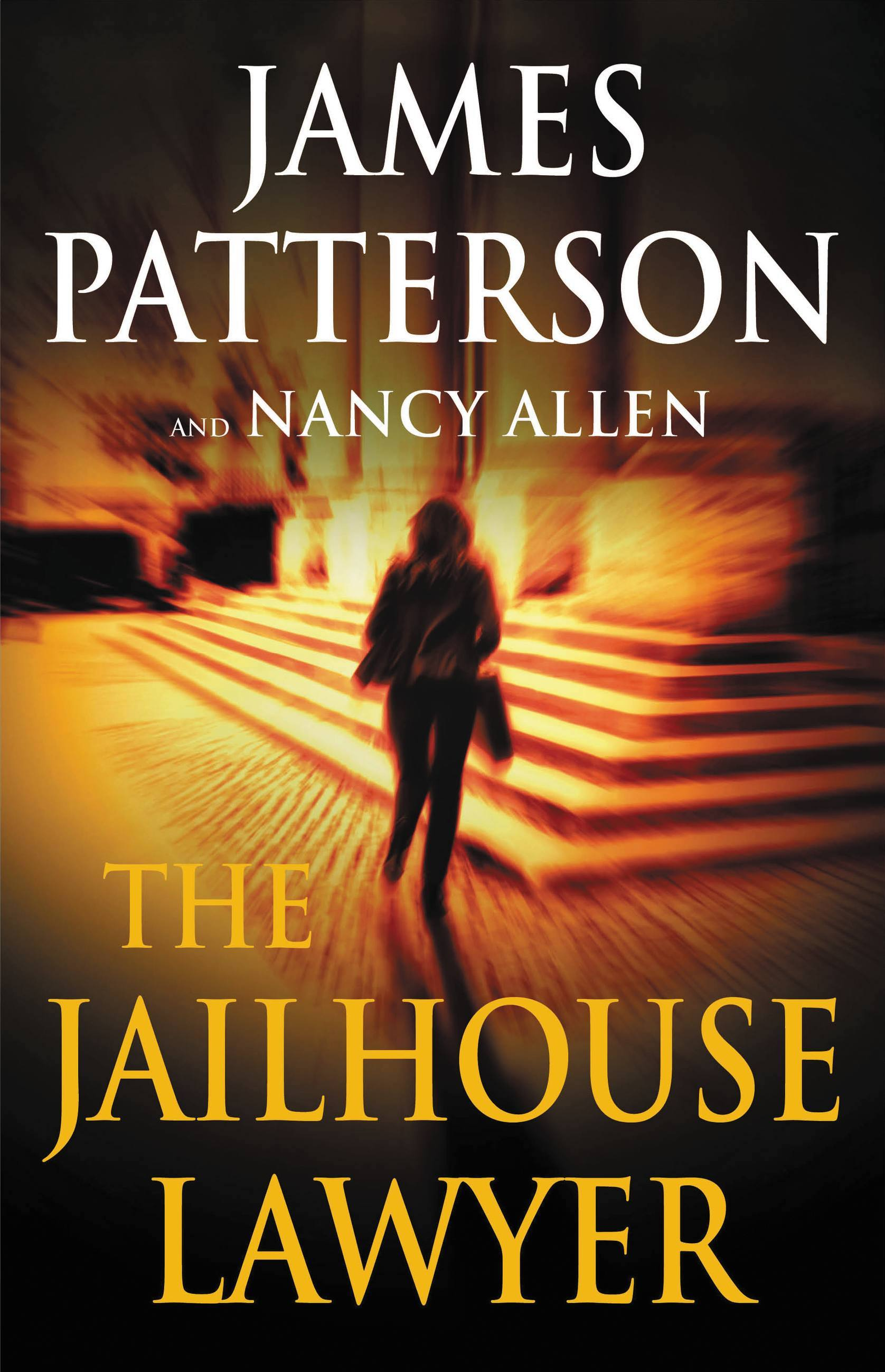 Cover Image of The Jailhouse Lawyer