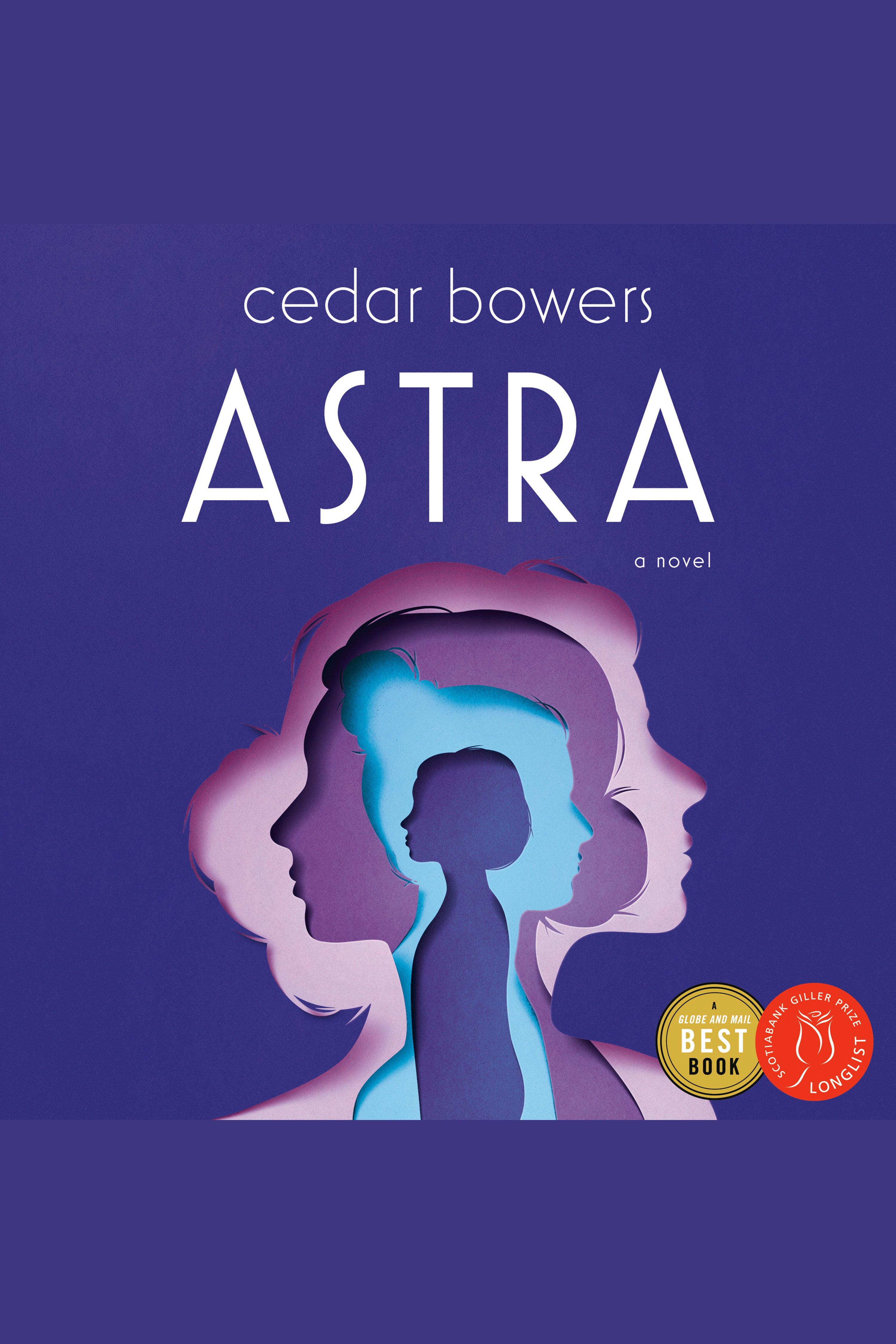 Astra A Novel