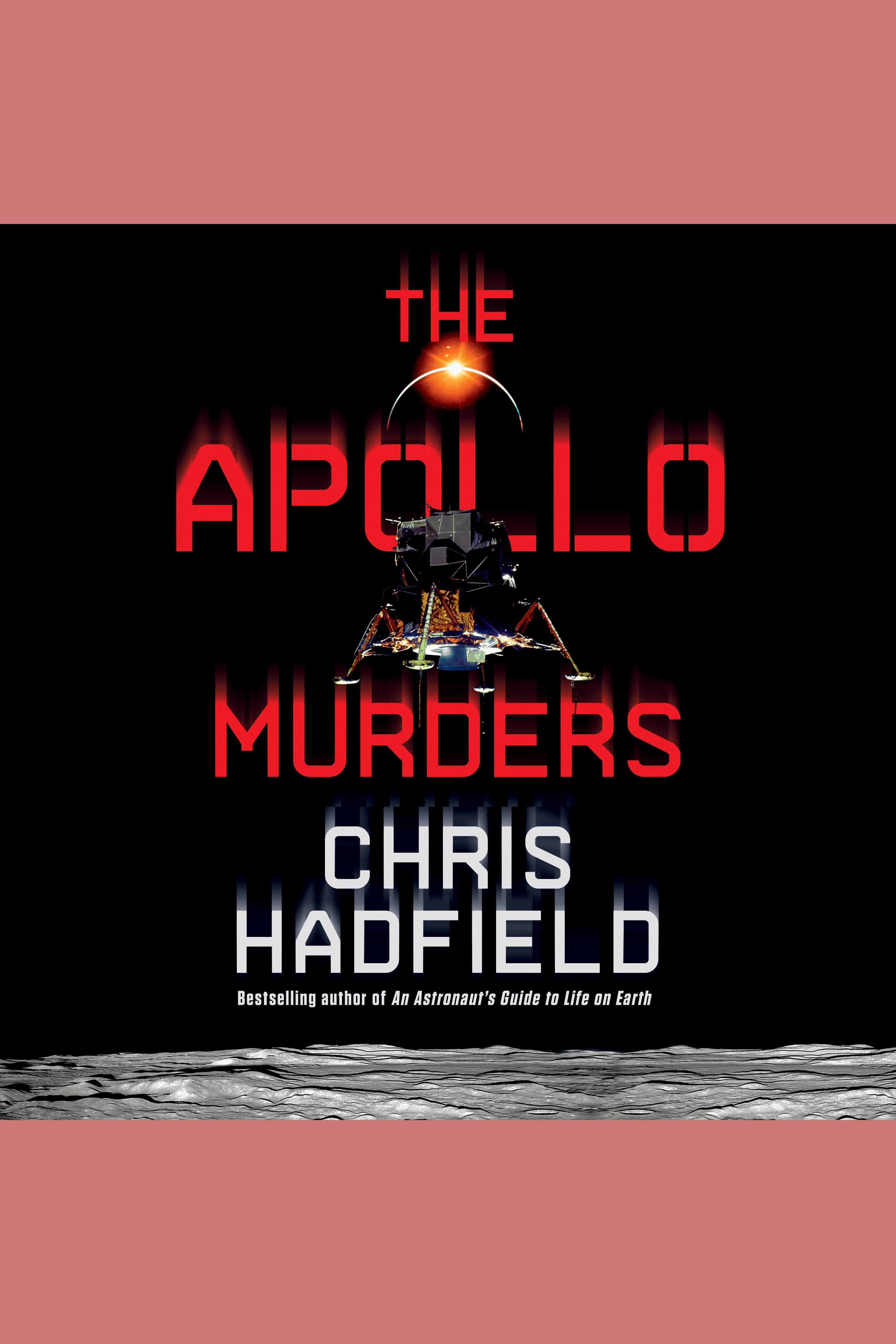 Apollo Murders, The