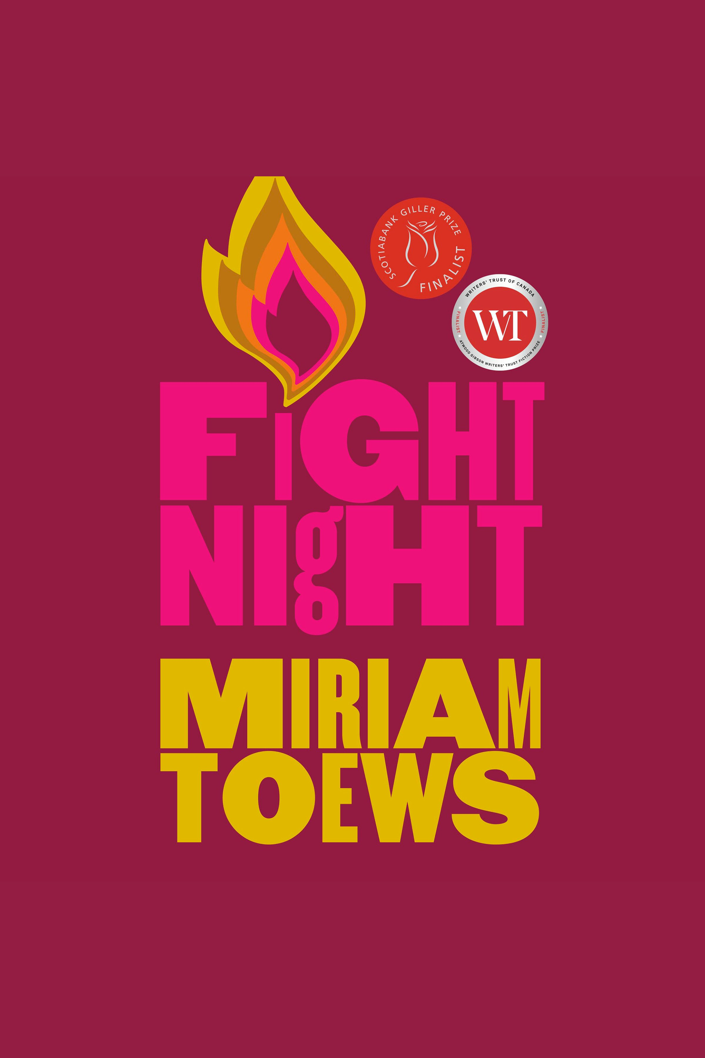 Cover Image of Fight Night