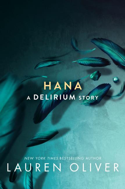 Hana cover image