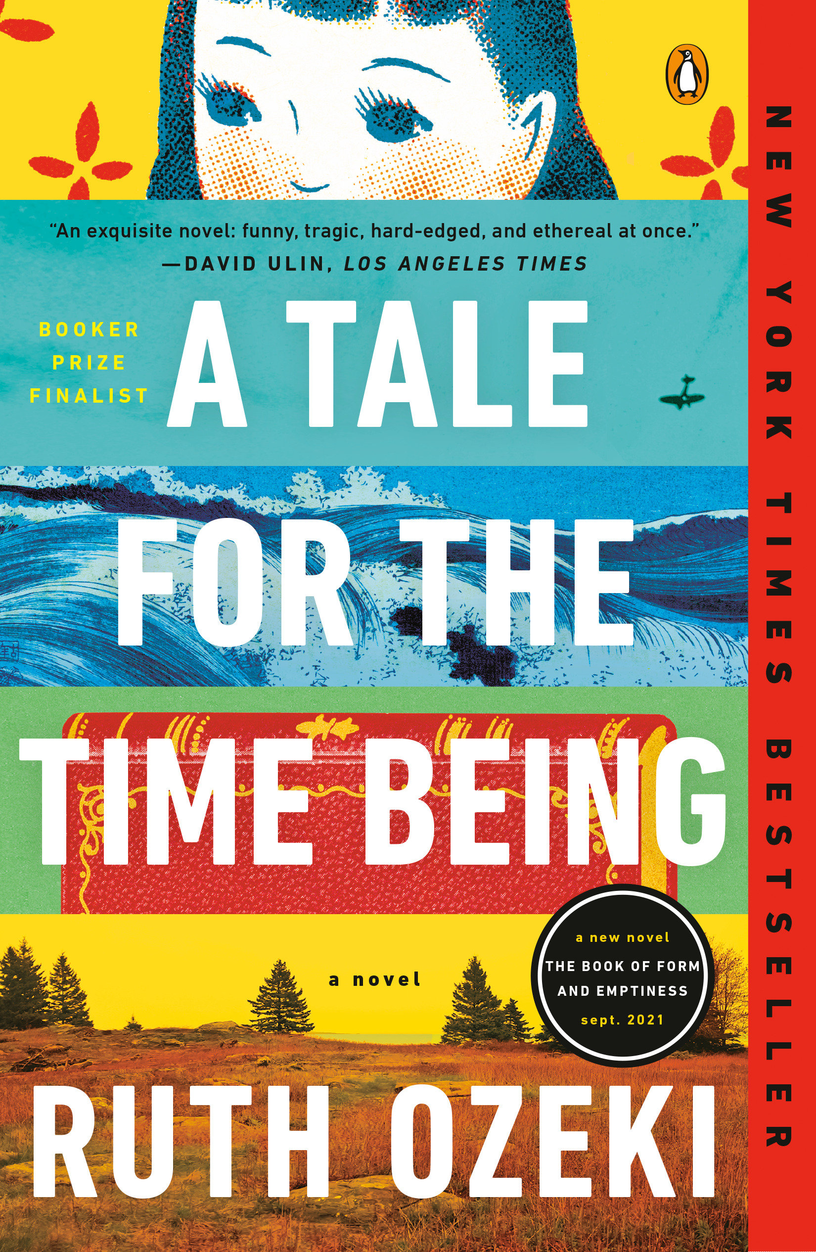 A tale for the time being [eBook]