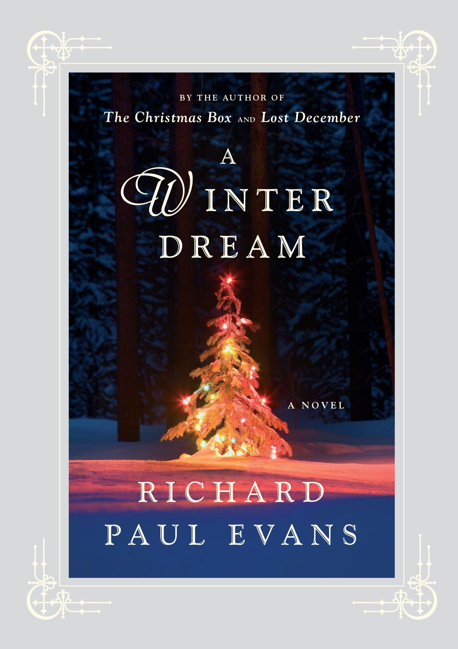 A Winter Dream cover image