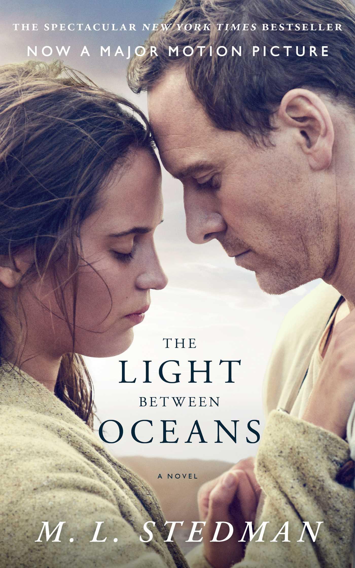 The Light Between Oceans [electronic resource] : A Novel