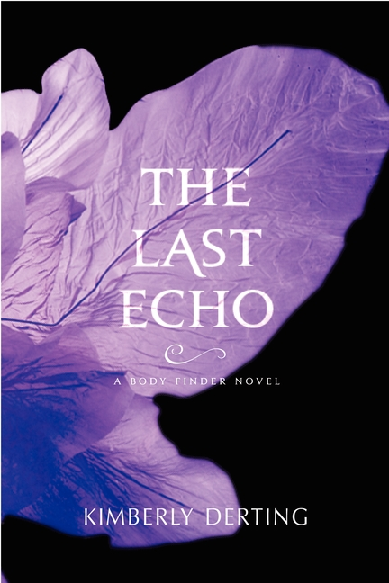 The last echo cover image