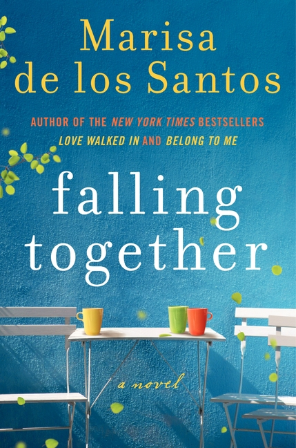 Falling together cover image