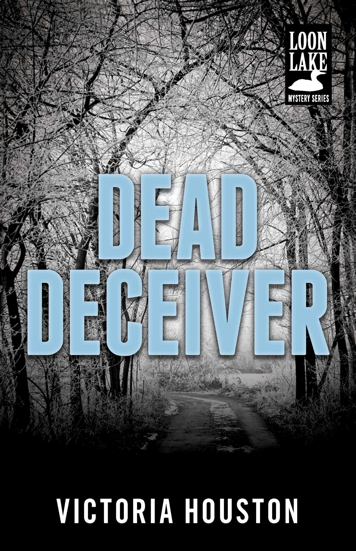 Cover image for Dead Deceiver [electronic resource] :