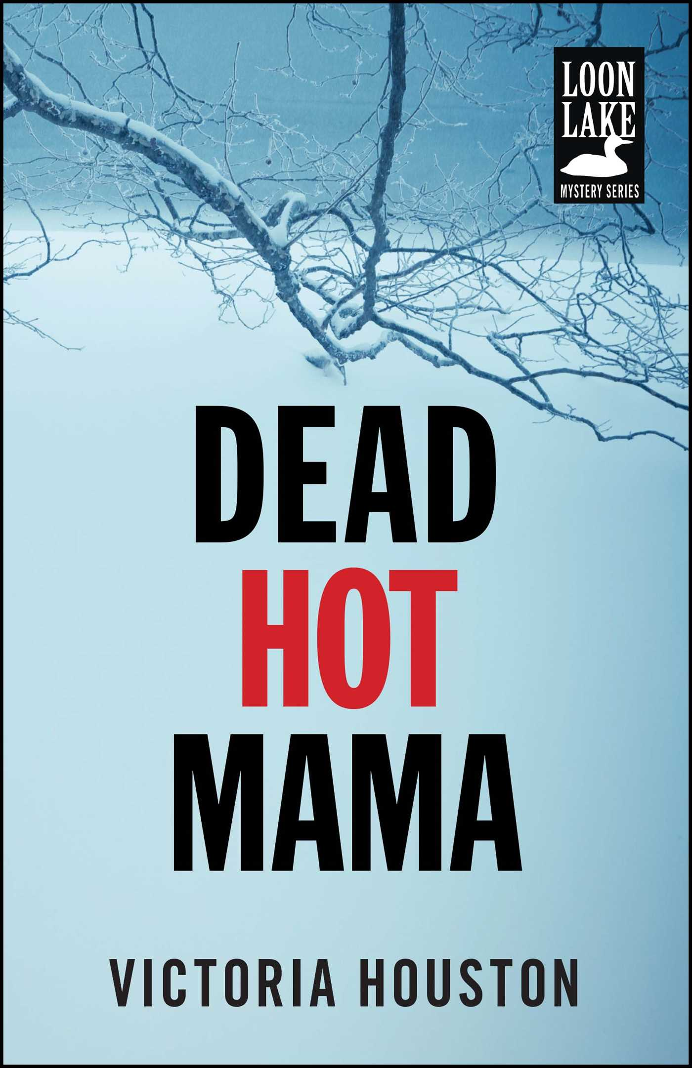 Cover image for Dead Hot Mama [electronic resource] :