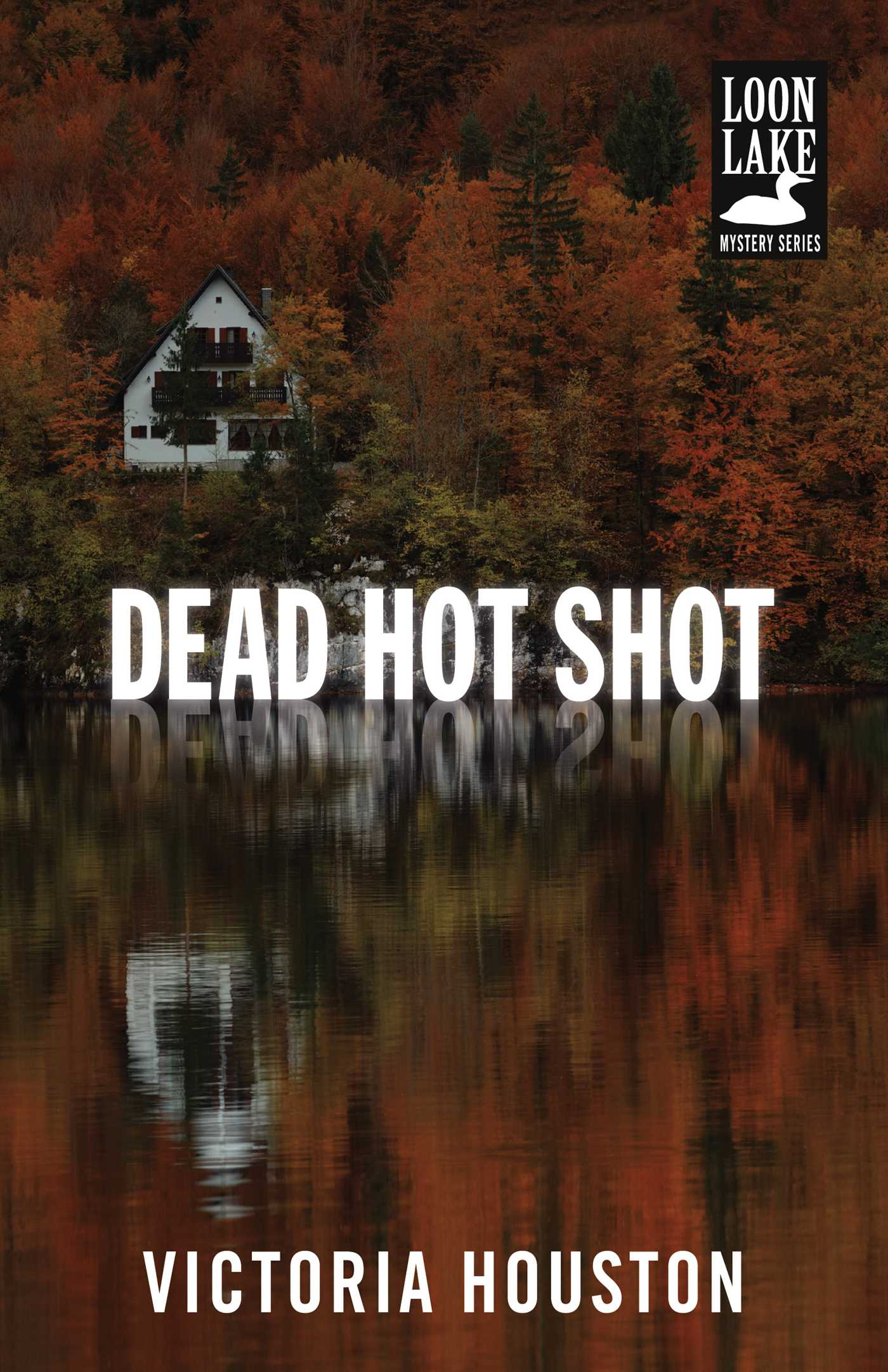Cover image for Dead Hot Shot [electronic resource] :