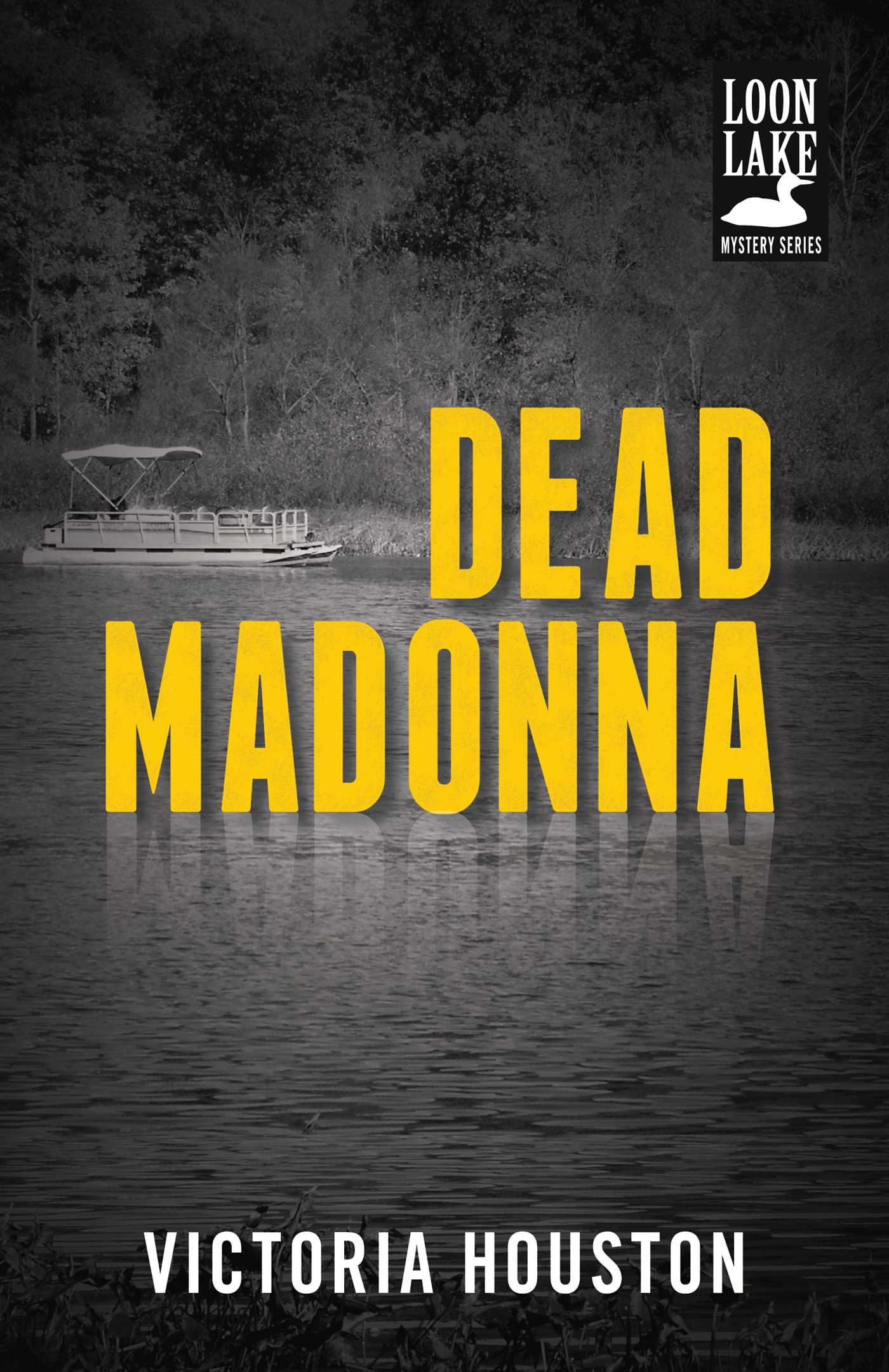 Cover image for Dead Madonna [electronic resource] :