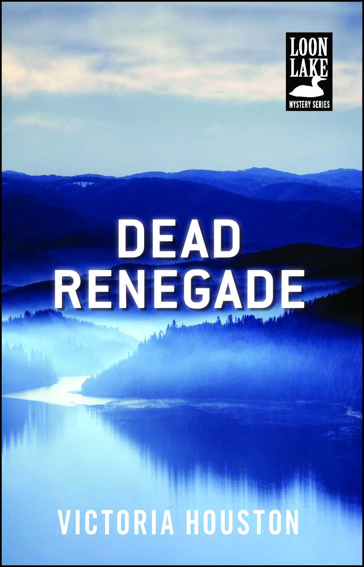 Cover image for Dead Renegade [electronic resource] :