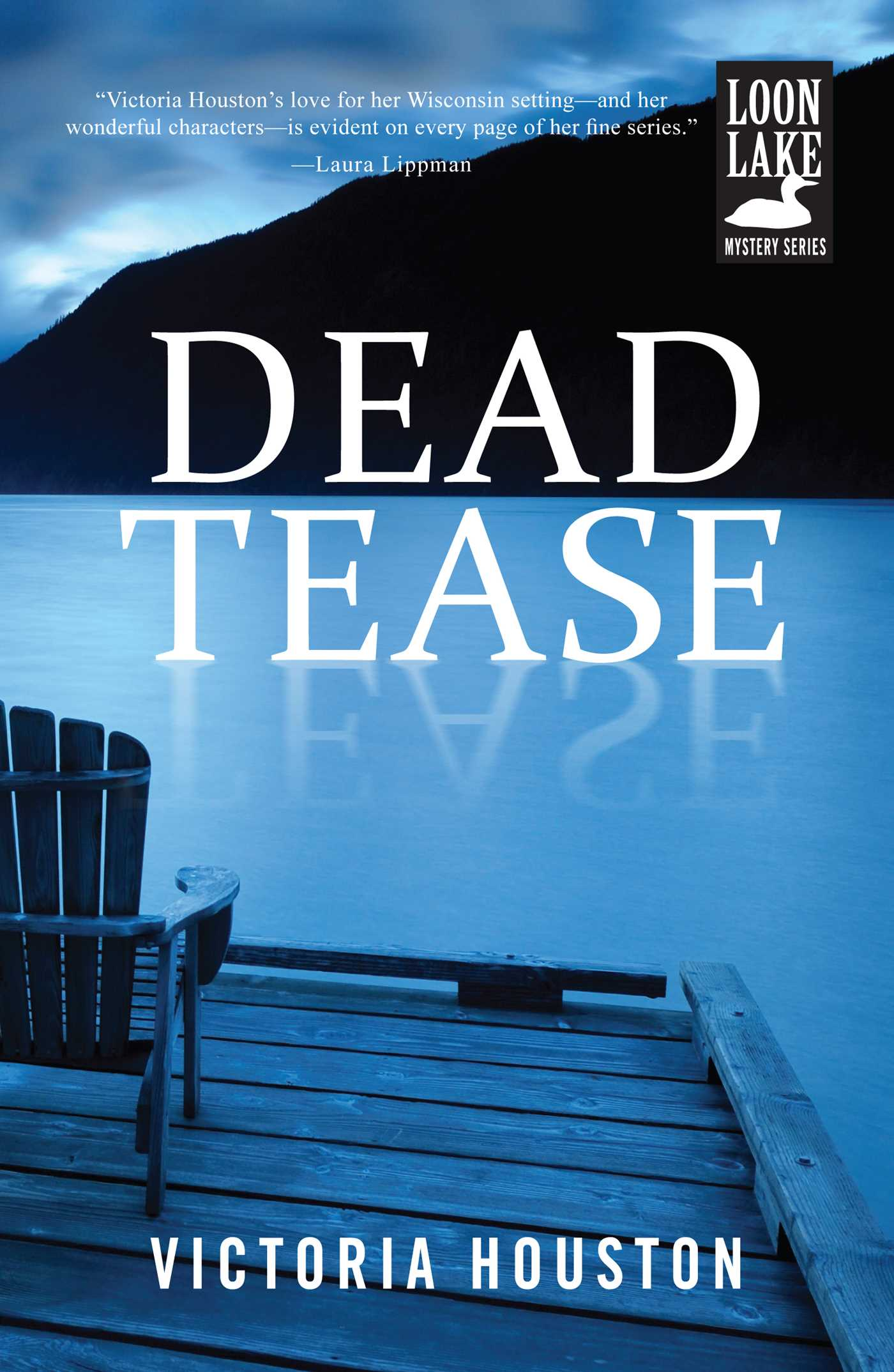 Cover image for Dead Tease [electronic resource] :