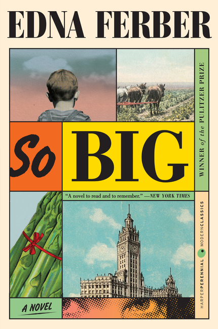 So Big [eBook]