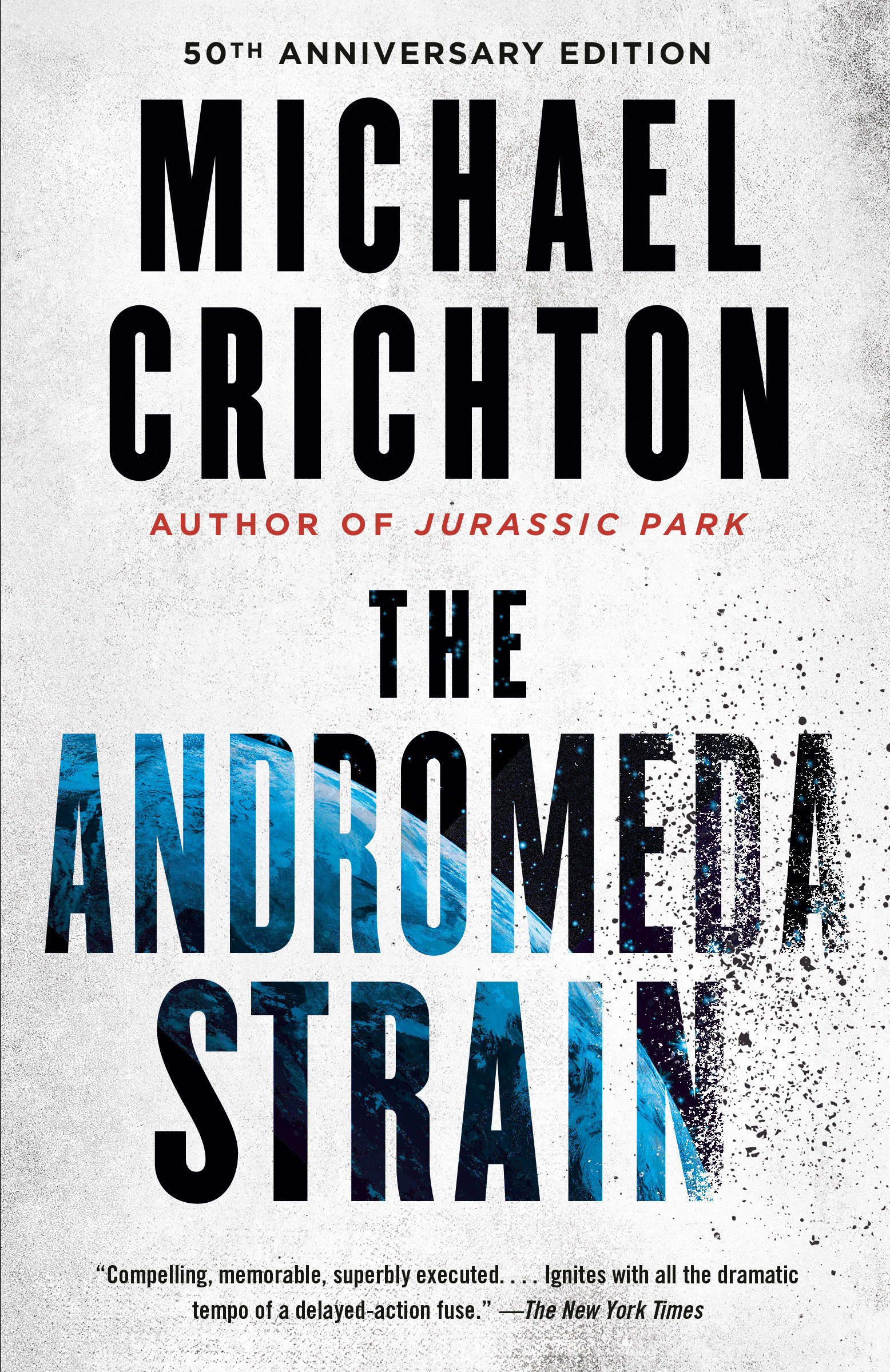 The Andromeda strain [electronic resource (downloadable eBook)]