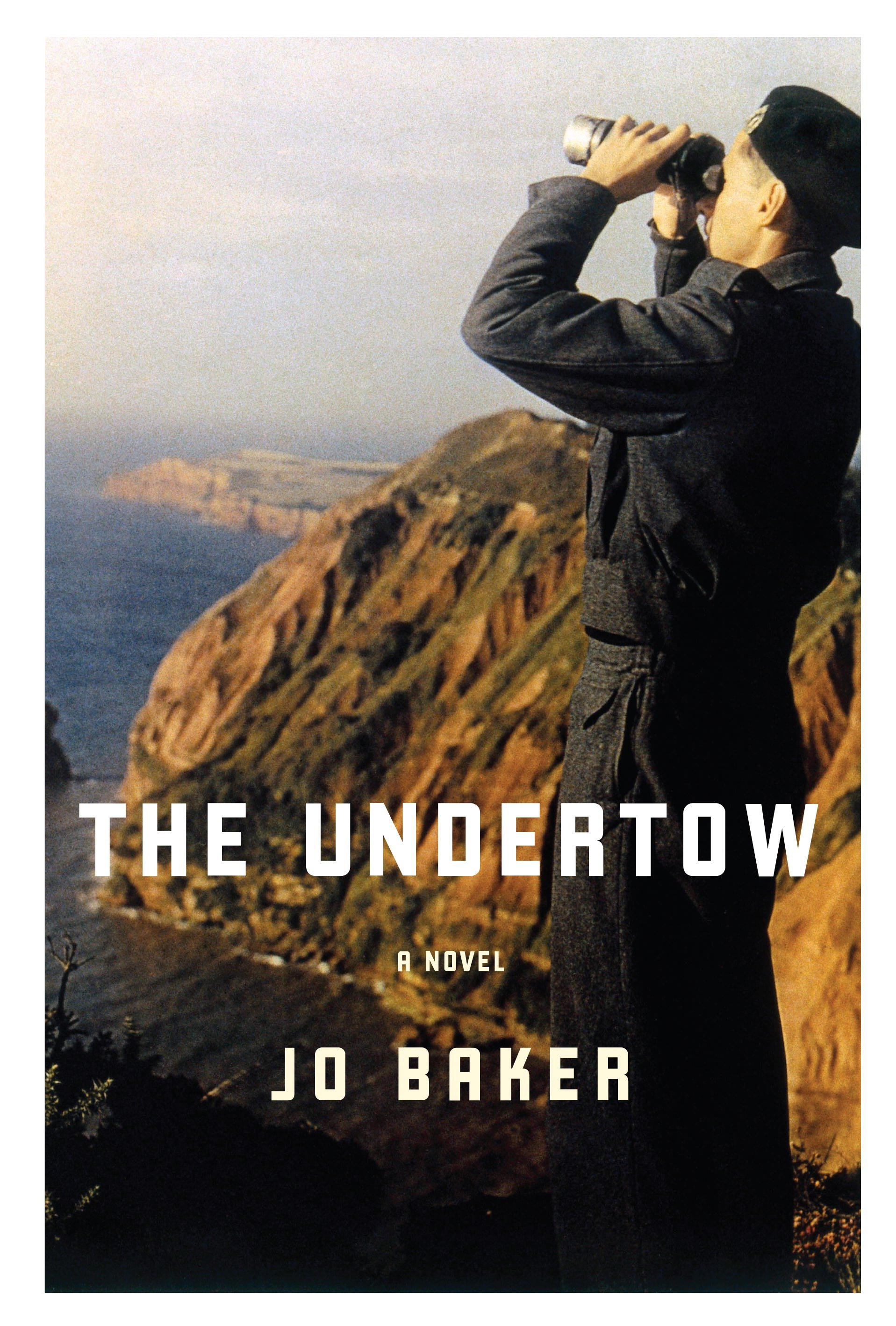 Cover image for The Undertow [electronic resource] :