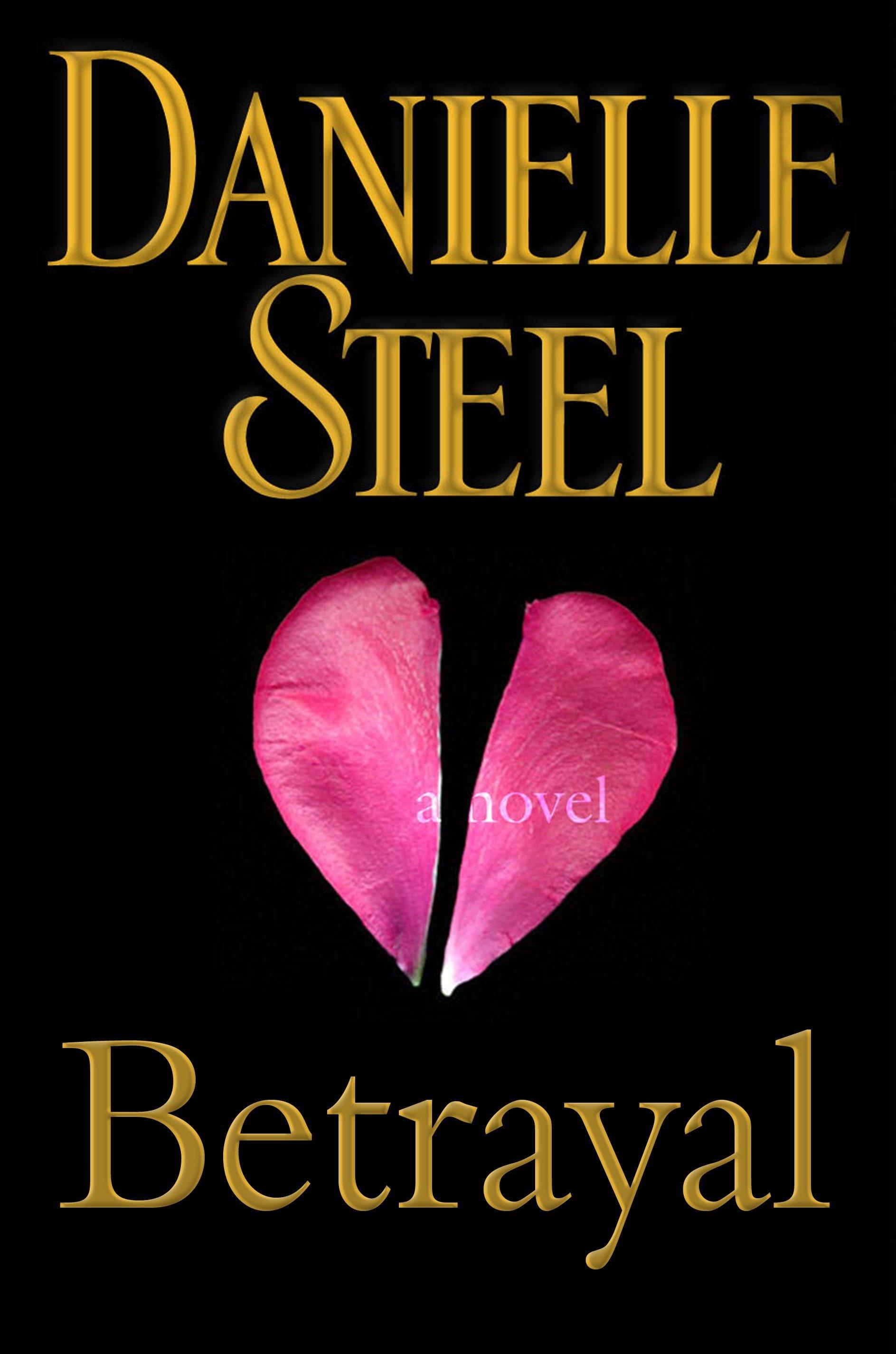 Betrayal cover image