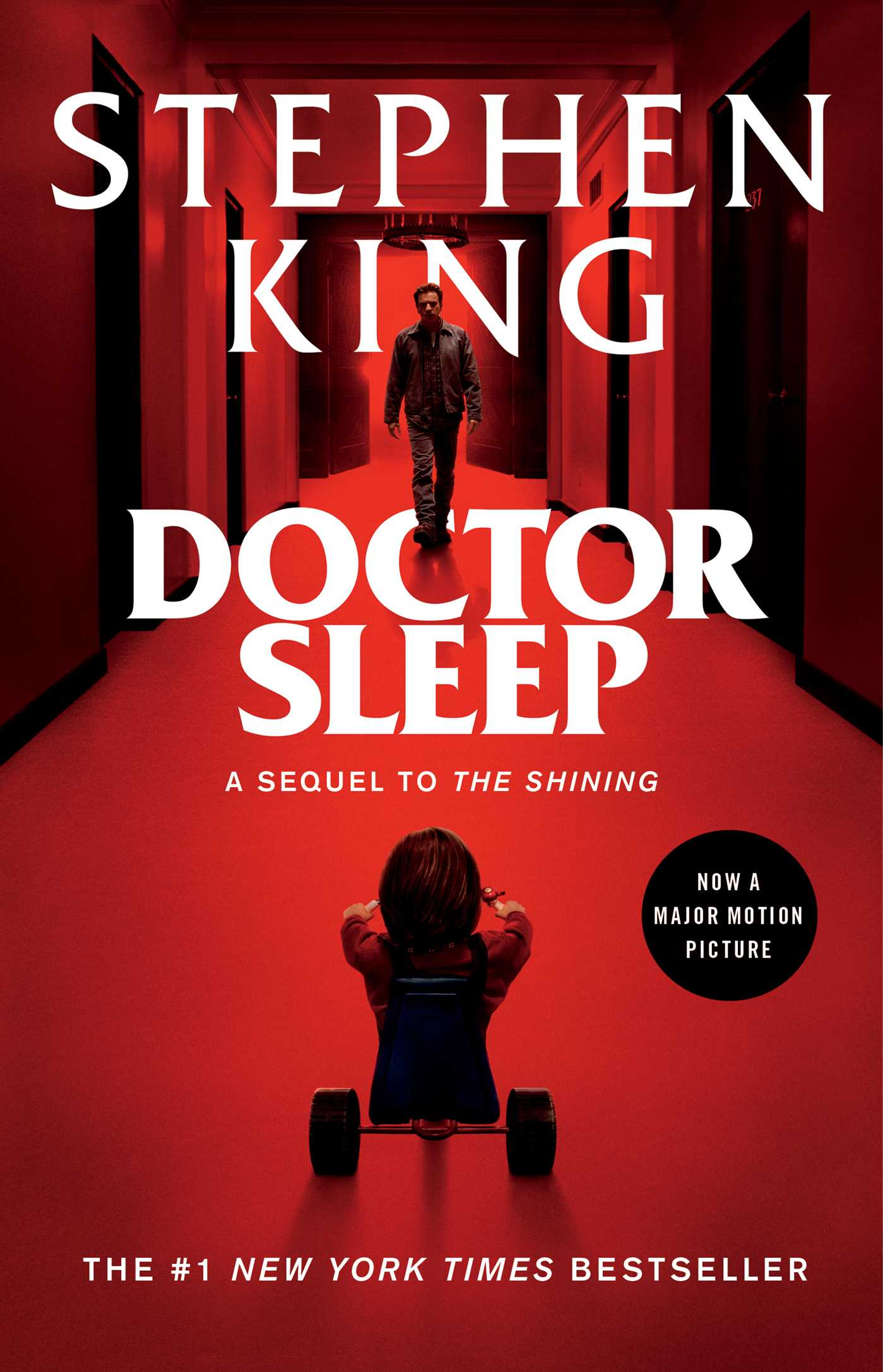 Doctor Sleep A Novel