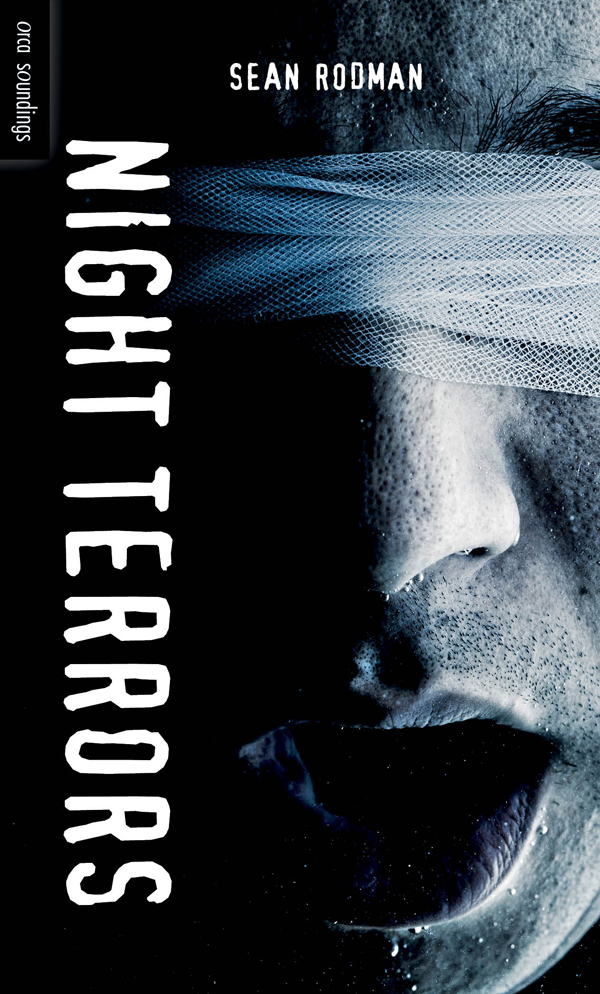 Cover Image of Night Terrors