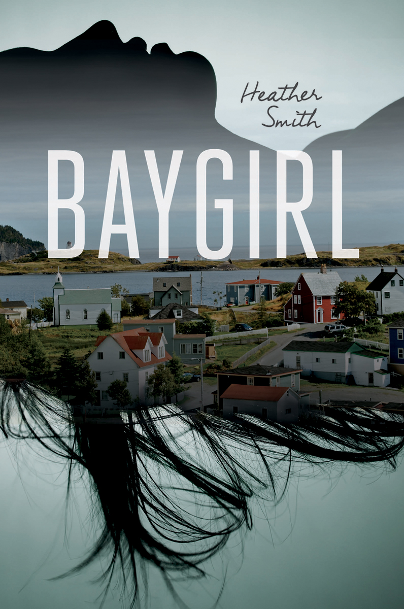 Cover Image of Baygirl