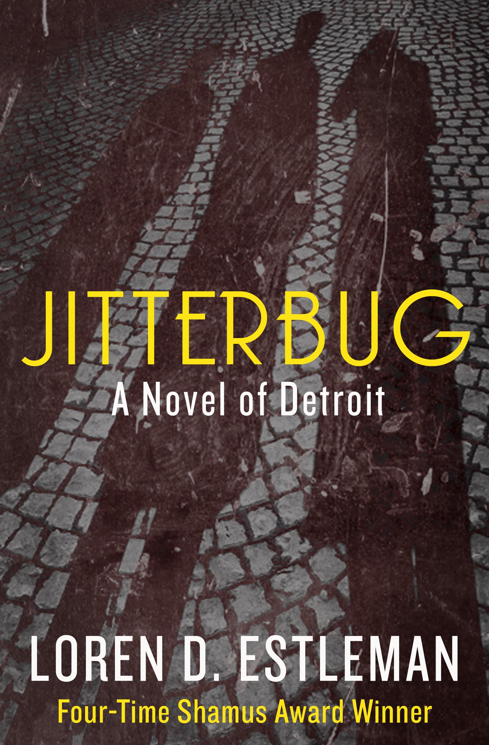 Cover Image of Jitterbug
