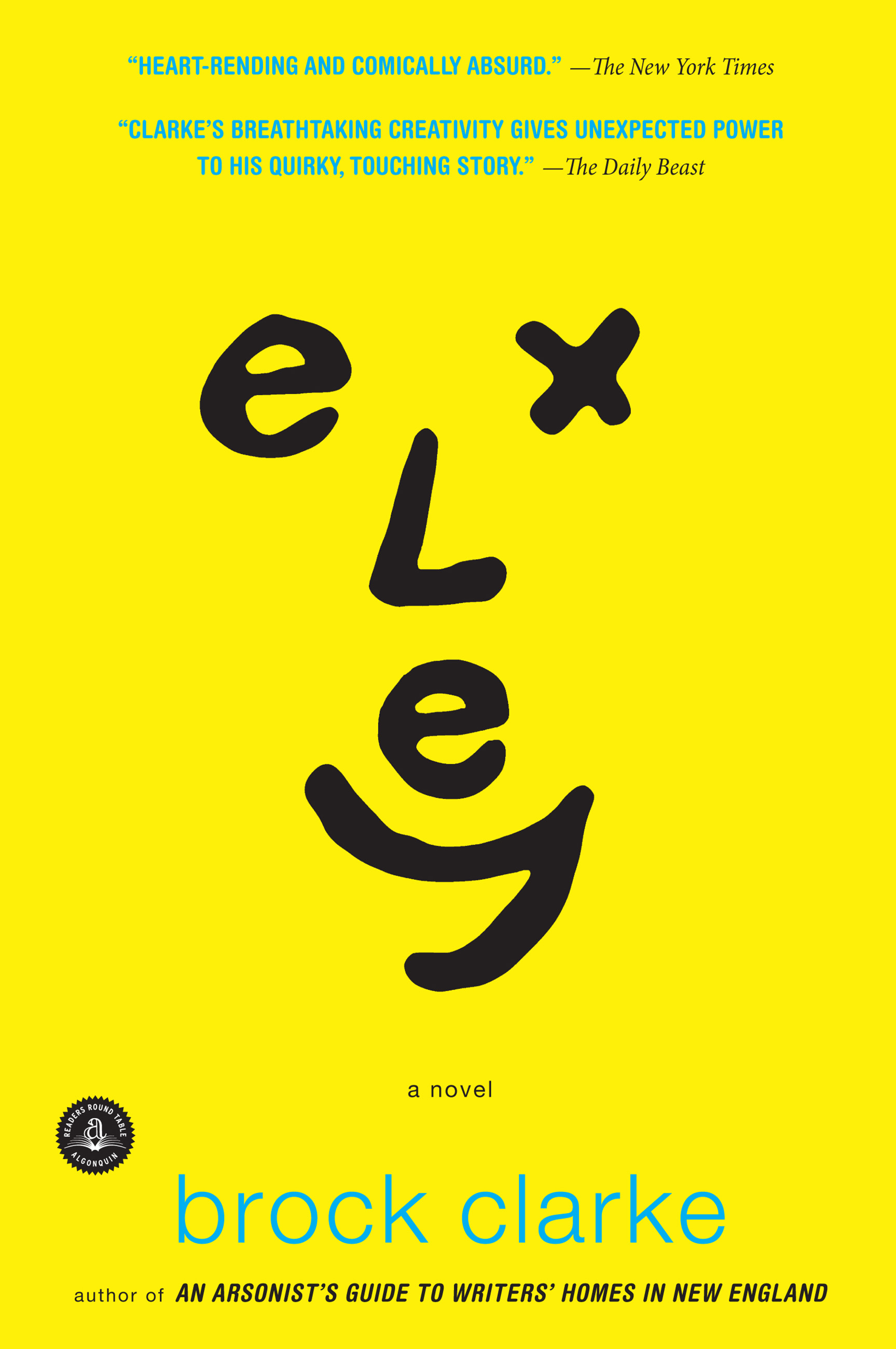 Cover Image of Exley