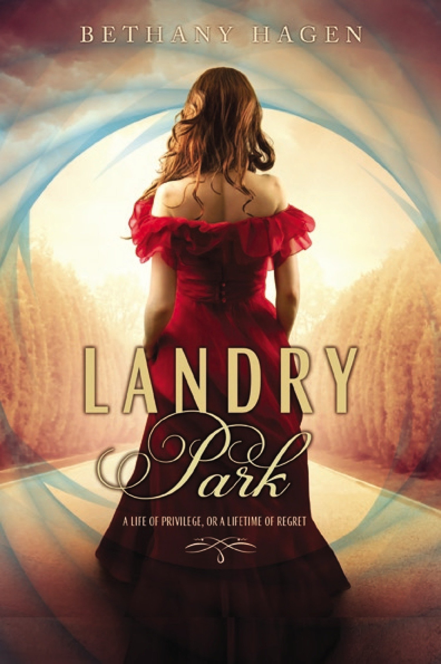 Cover Image of Landry Park